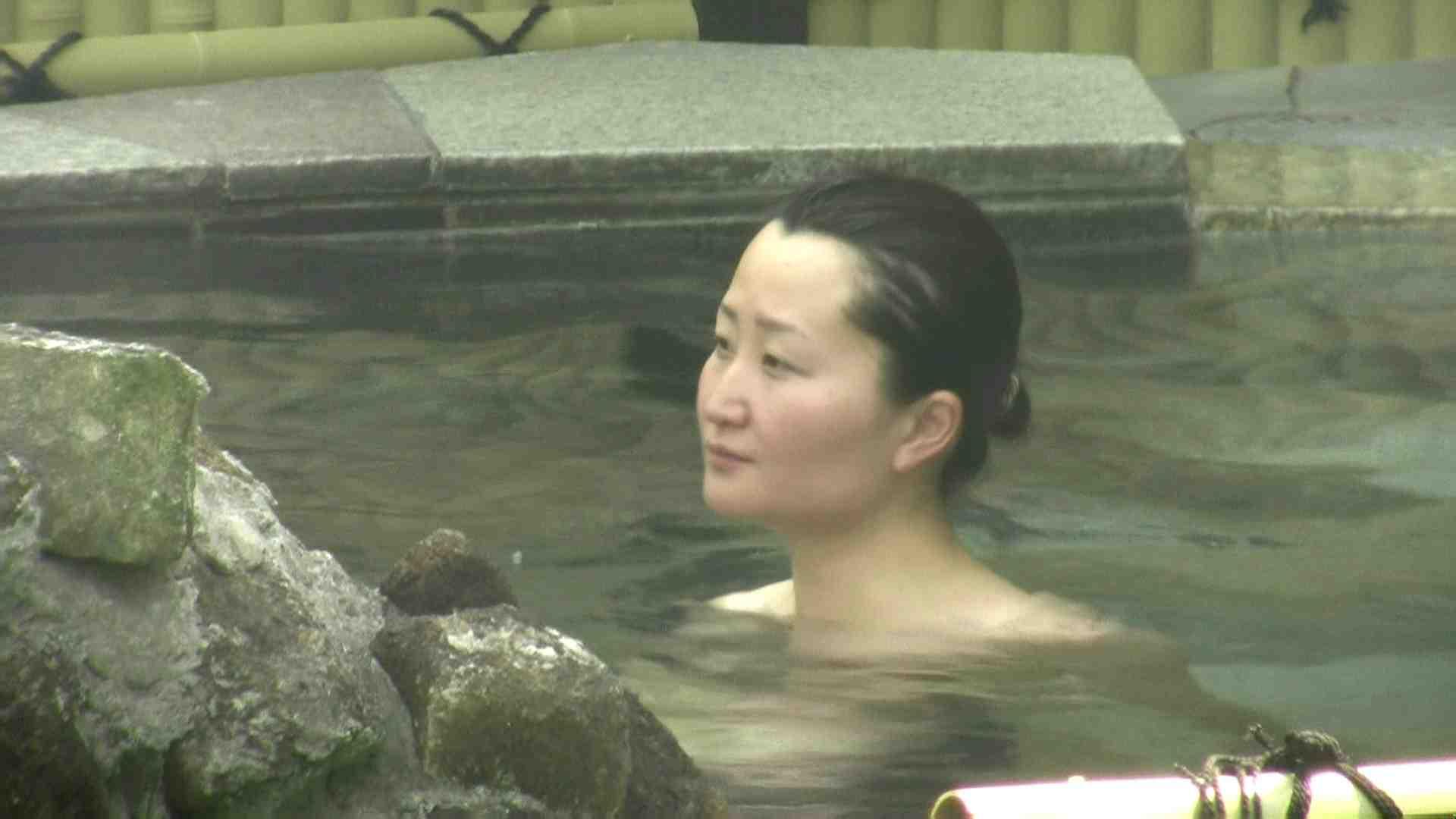 Aquaな露天風呂Vol.632 露天  111pic 43