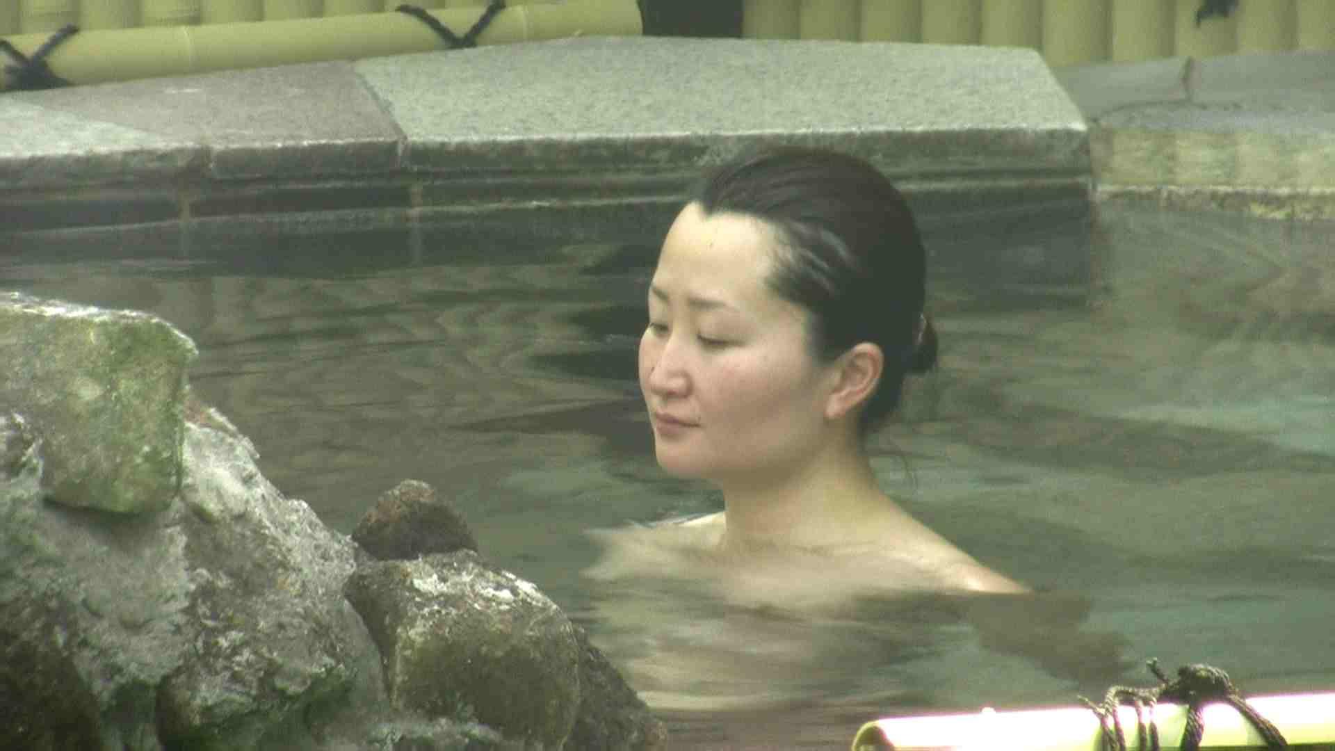 Aquaな露天風呂Vol.632 露天  111pic 44