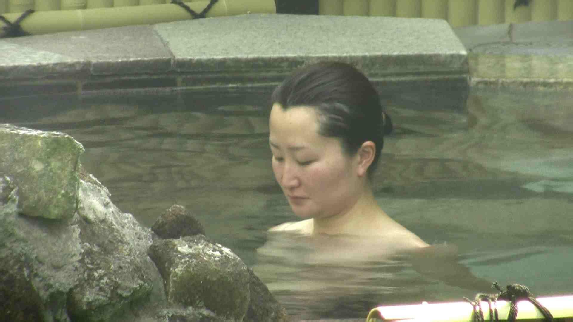 Aquaな露天風呂Vol.632 露天  111pic 46