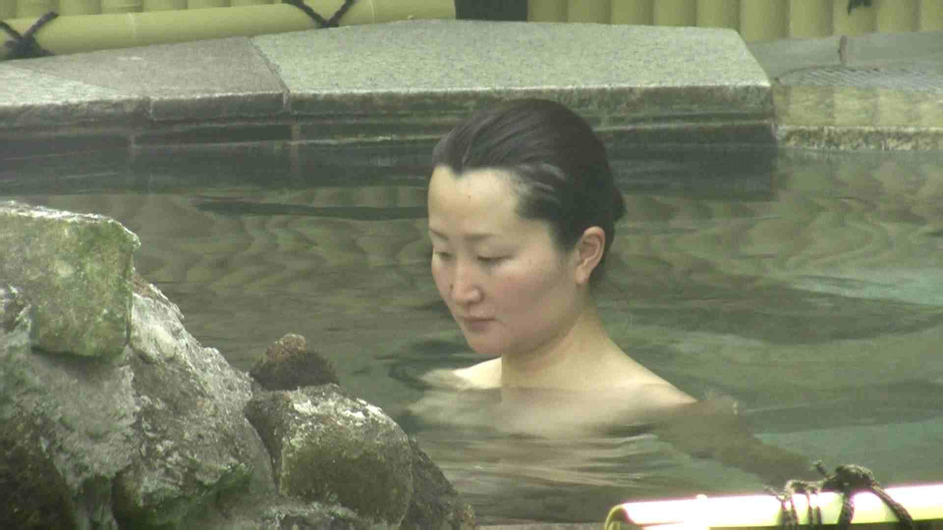 Aquaな露天風呂Vol.632 露天  111pic 51