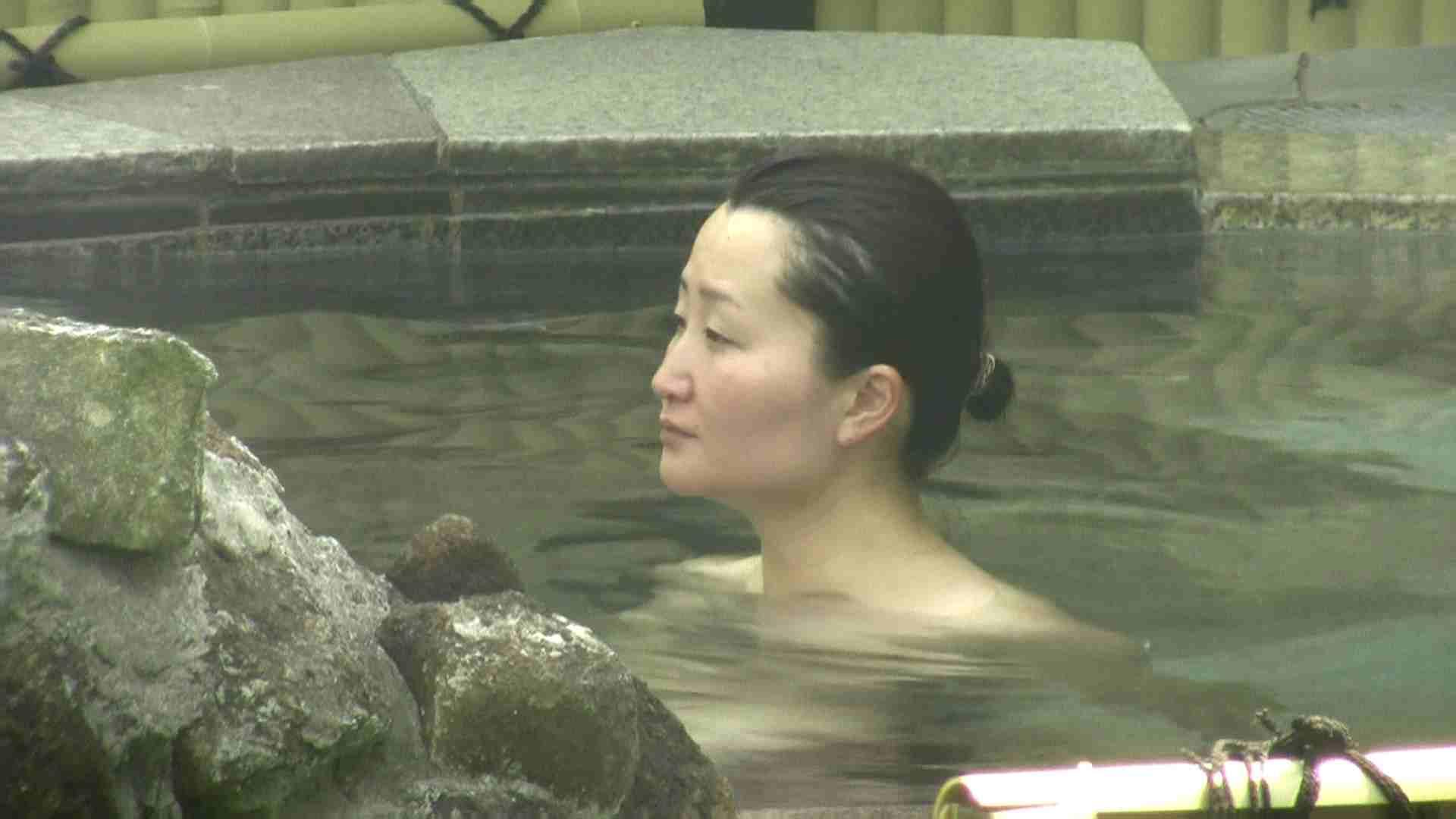 Aquaな露天風呂Vol.632 露天  111pic 53