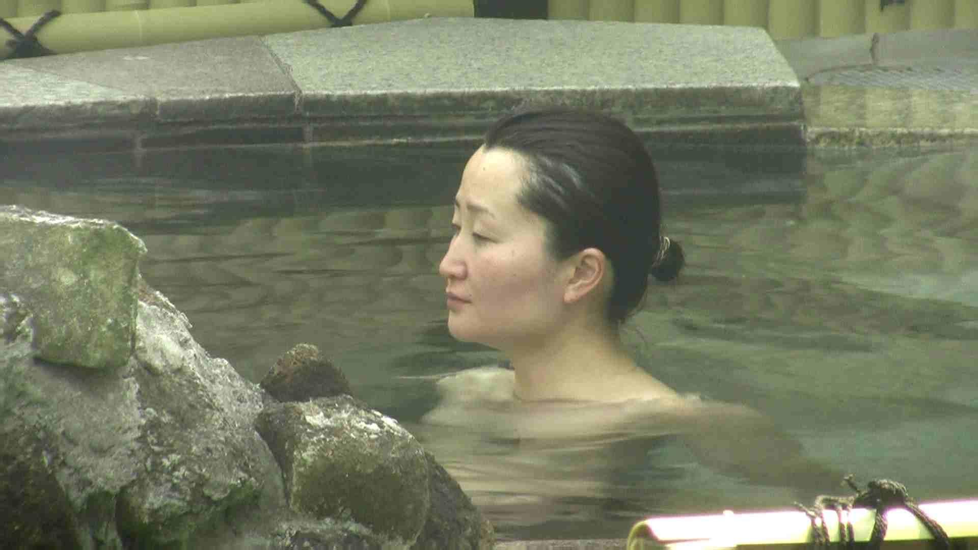 Aquaな露天風呂Vol.632 露天  111pic 55
