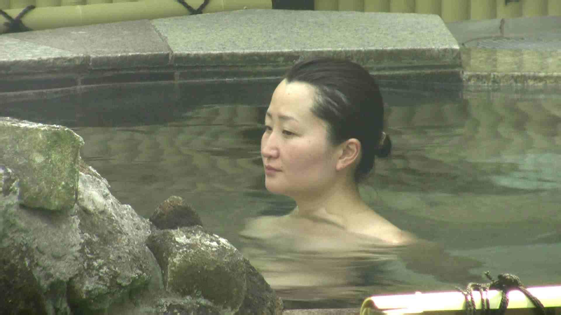 Aquaな露天風呂Vol.632 露天  111pic 56