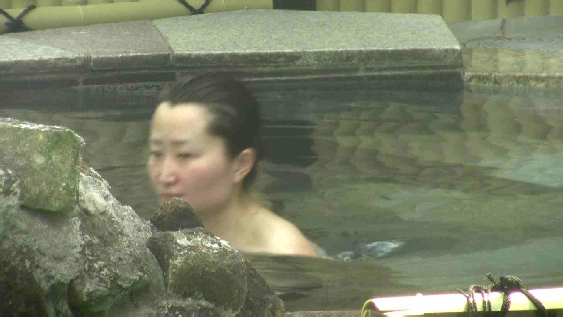 Aquaな露天風呂Vol.632 露天  111pic 58
