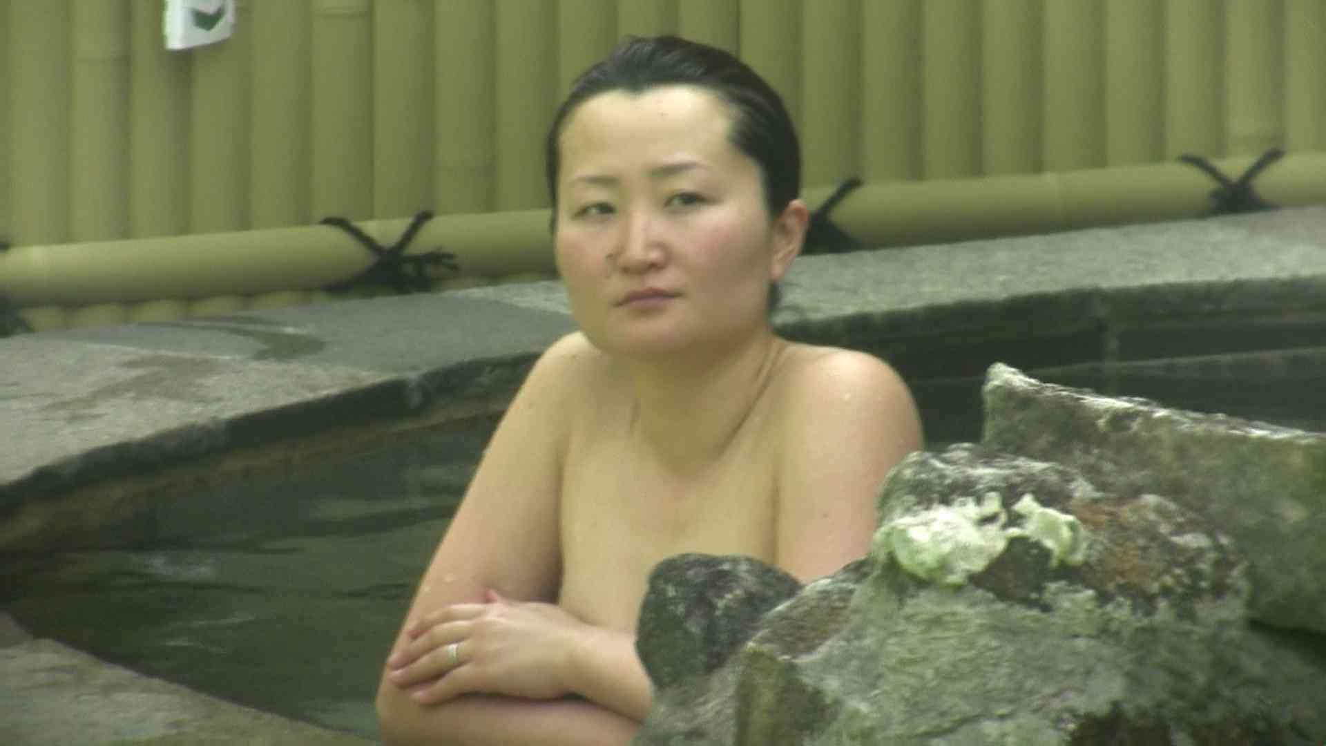 Aquaな露天風呂Vol.632 露天  111pic 70