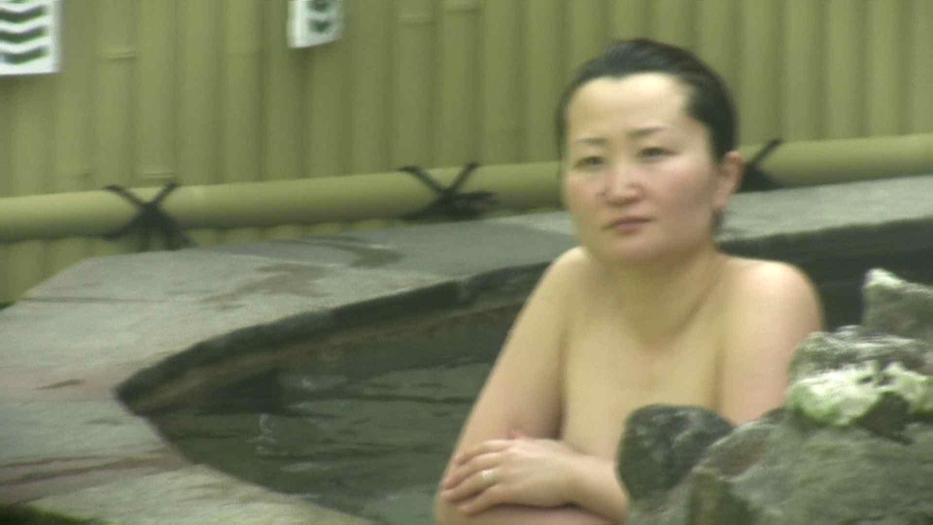 Aquaな露天風呂Vol.632 露天  111pic 75