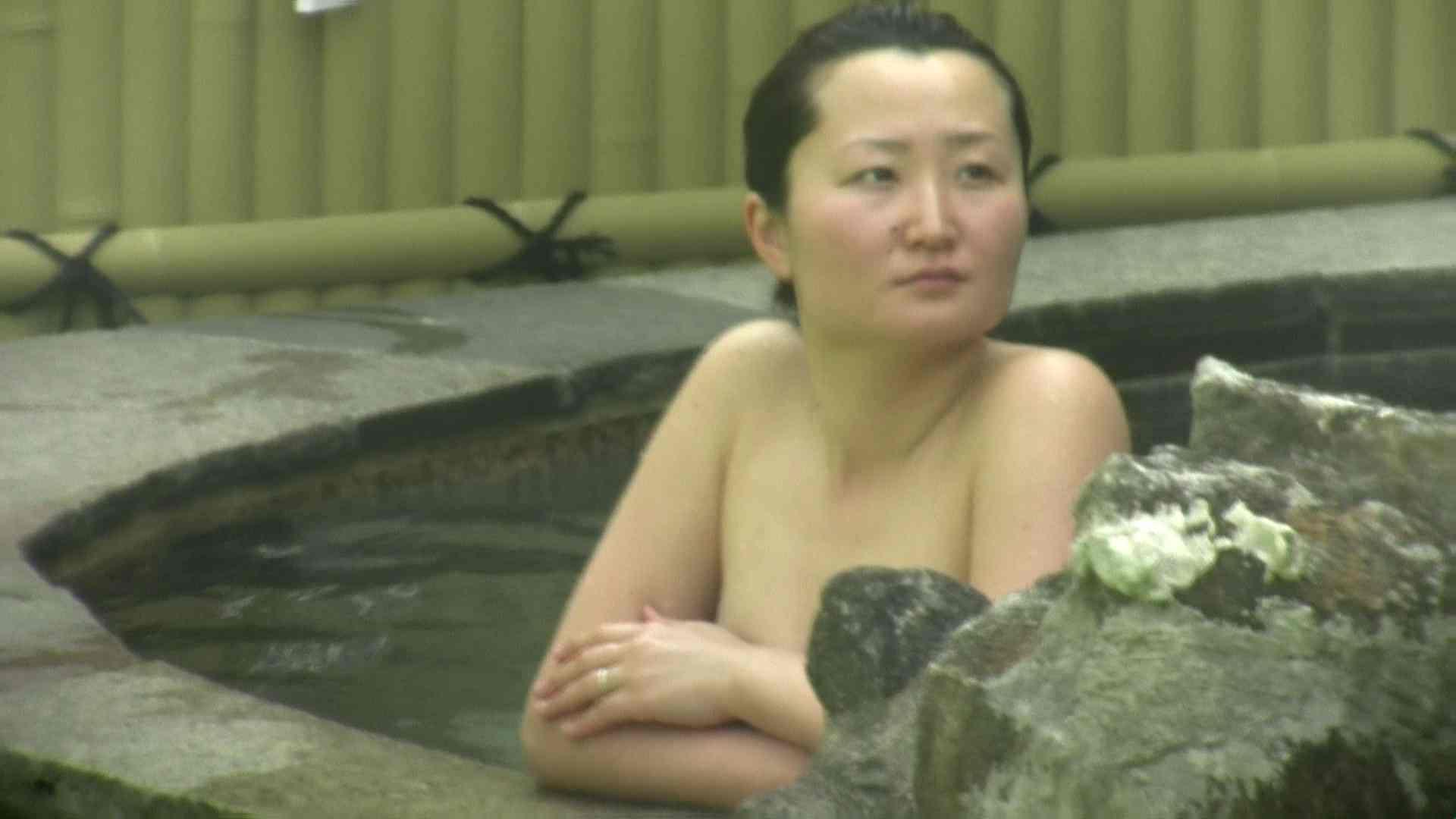 Aquaな露天風呂Vol.632 露天  111pic 77