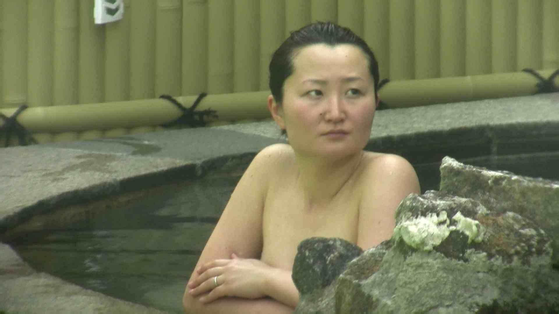 Aquaな露天風呂Vol.632 露天  111pic 83