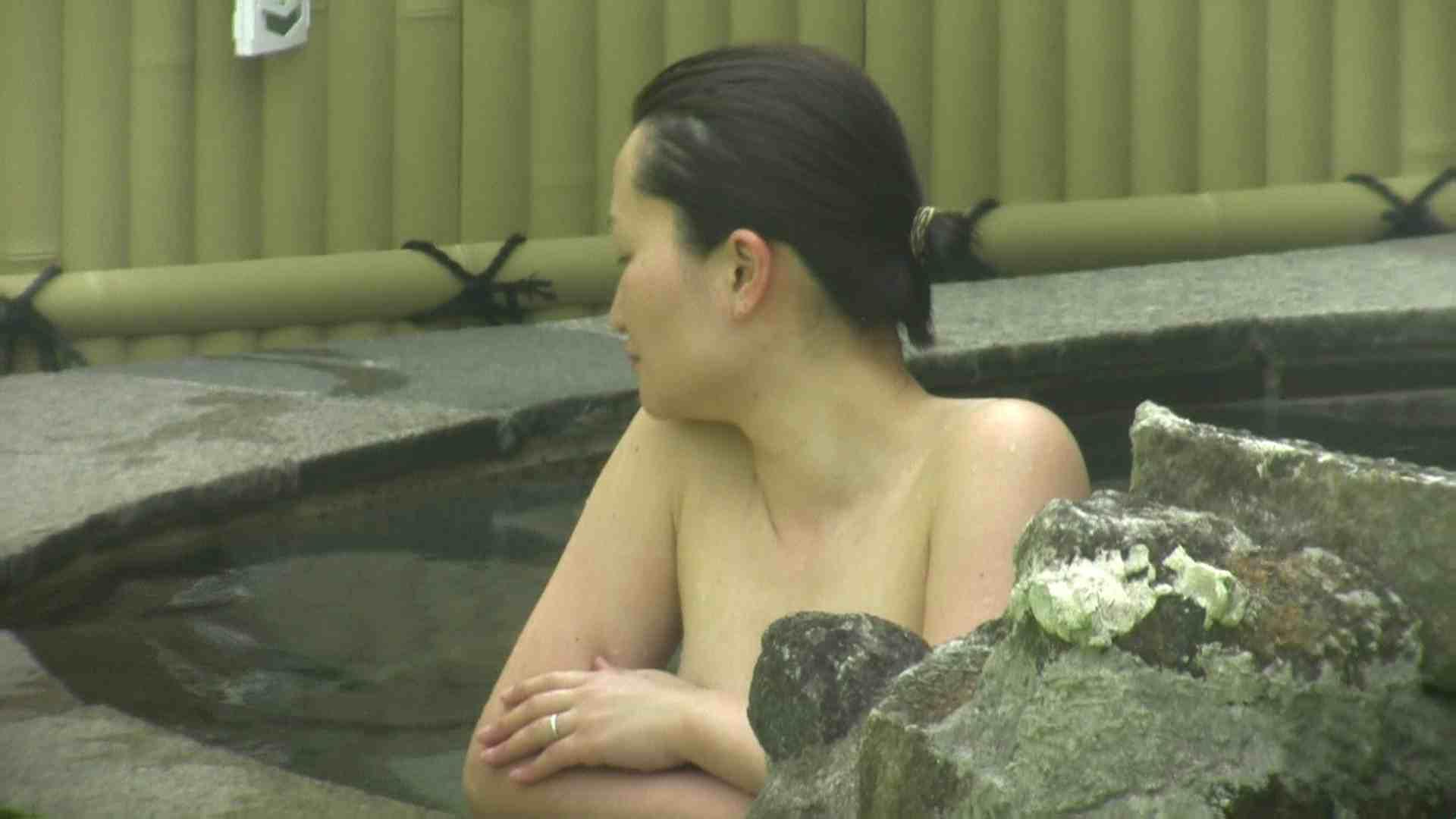 Aquaな露天風呂Vol.632 露天  111pic 95