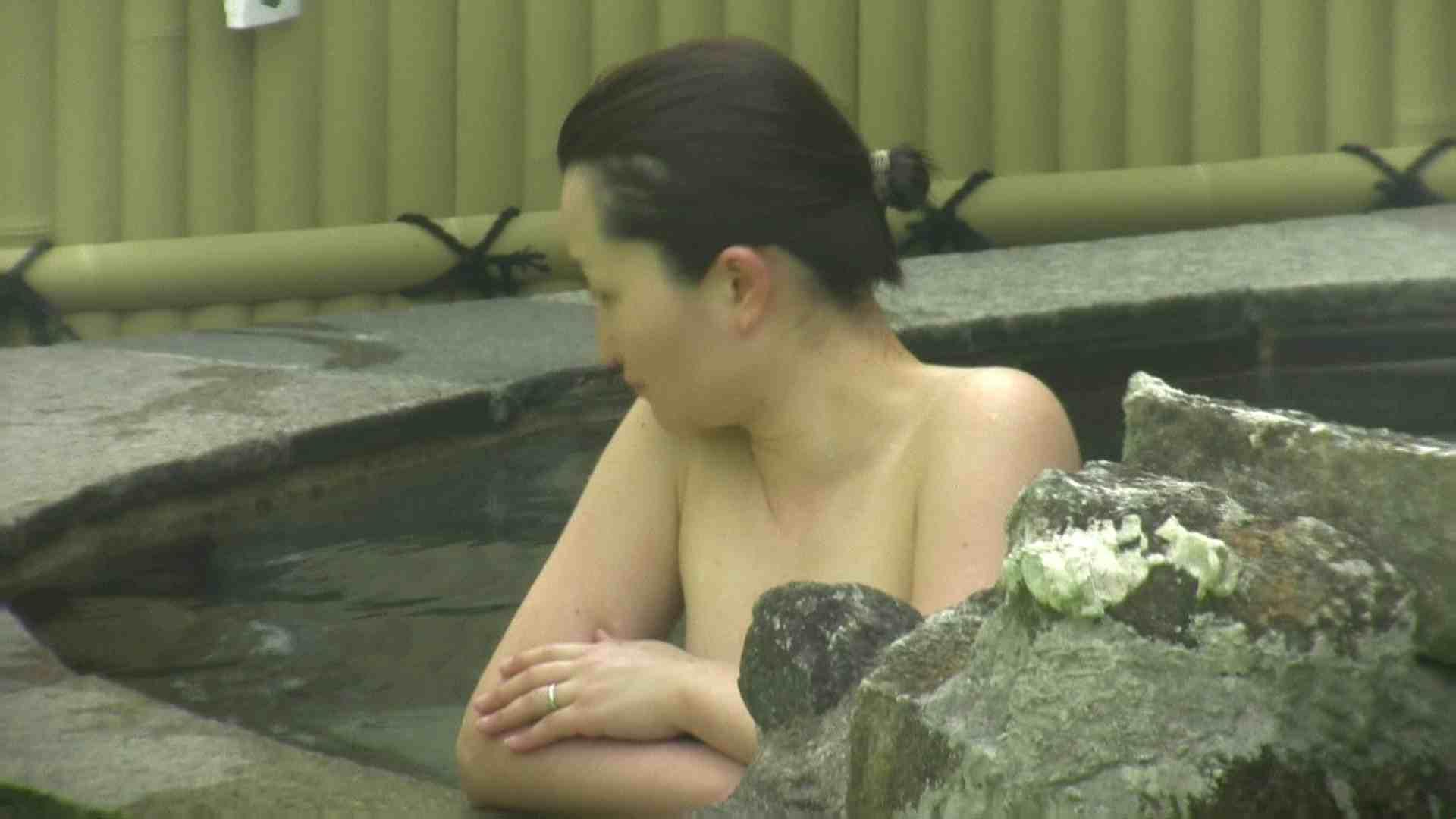 Aquaな露天風呂Vol.632 露天  111pic 96