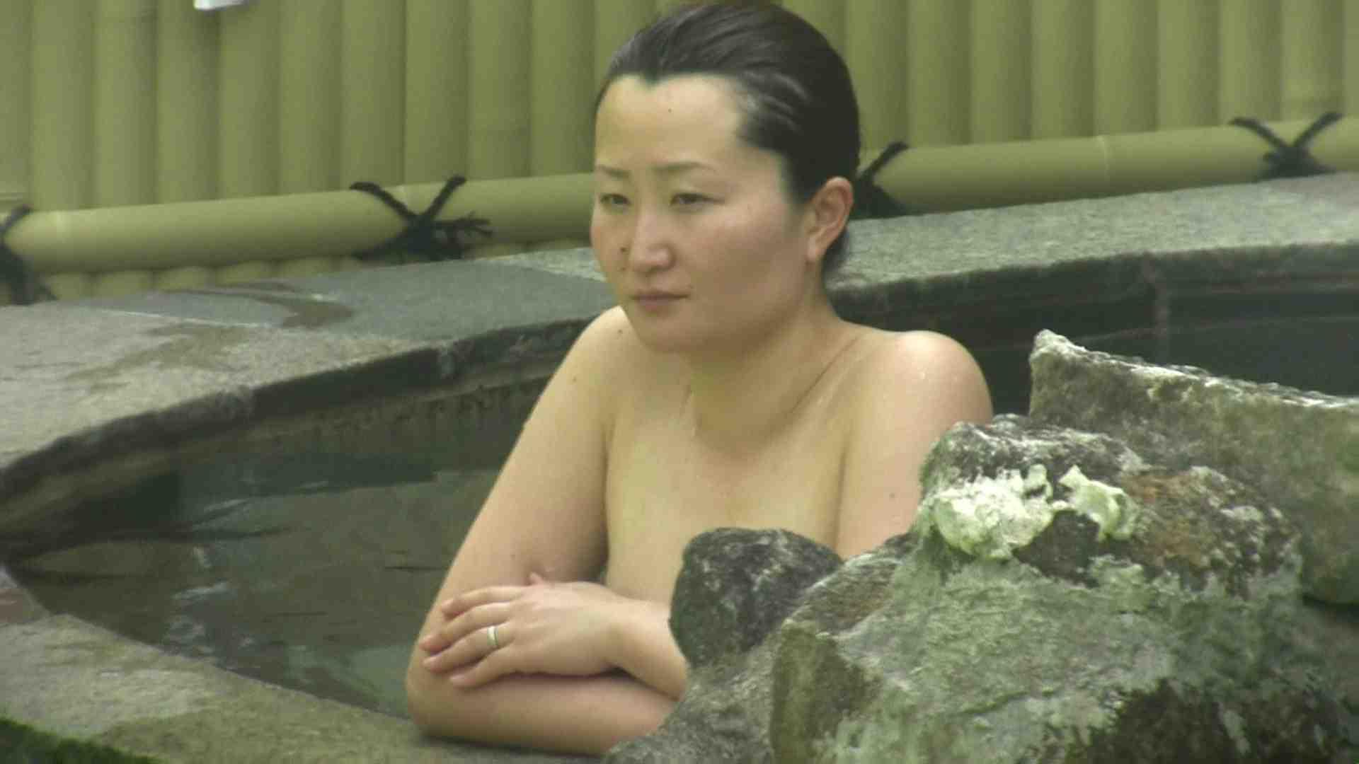 Aquaな露天風呂Vol.632 露天  111pic 99