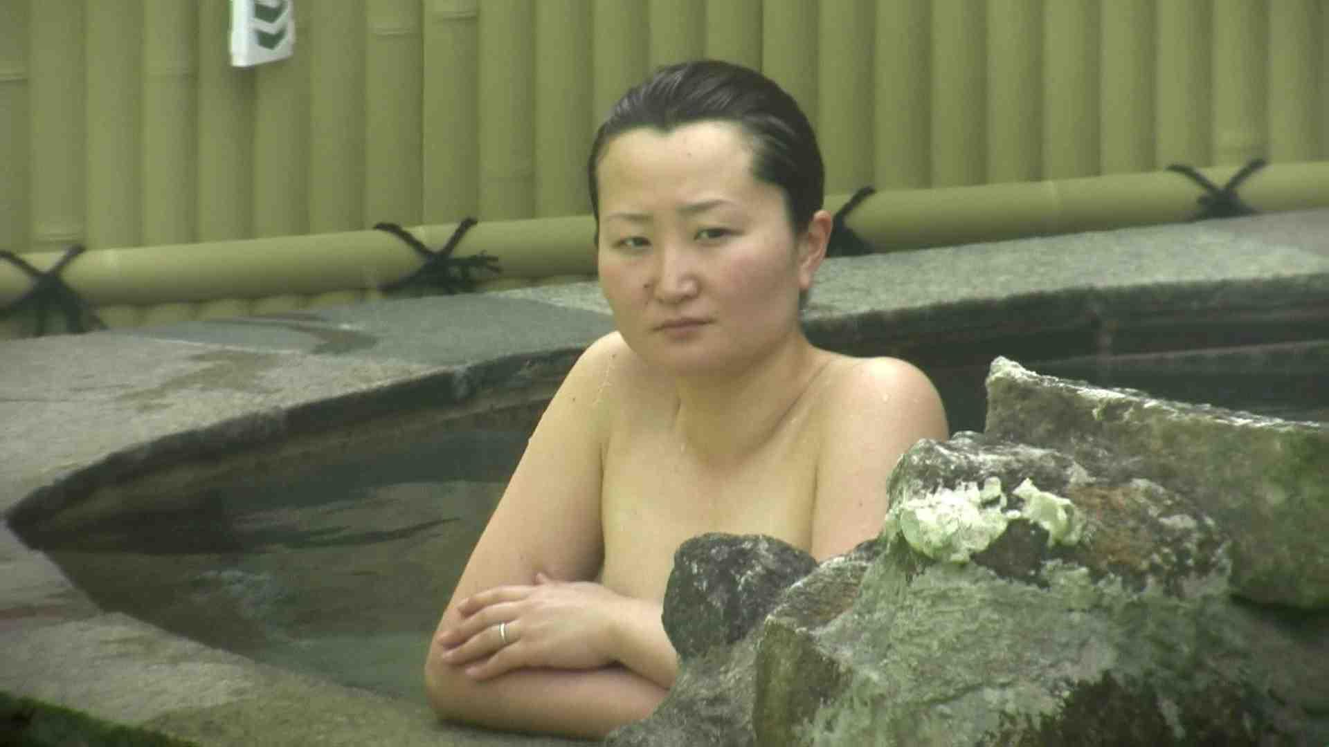 Aquaな露天風呂Vol.632 露天  111pic 103