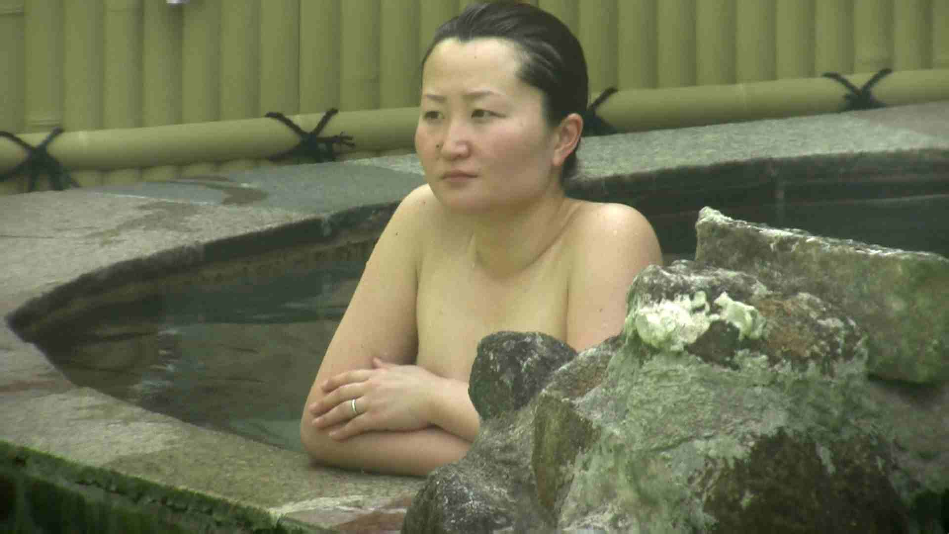 Aquaな露天風呂Vol.632 露天  111pic 107