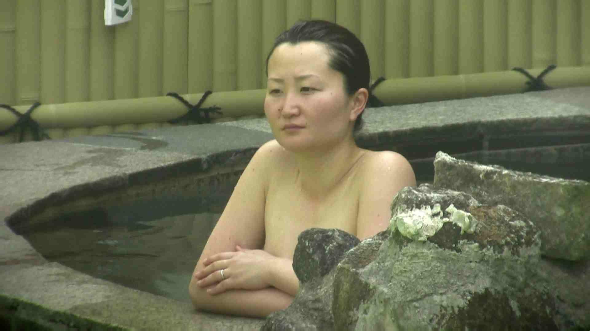 Aquaな露天風呂Vol.632 露天  111pic 111