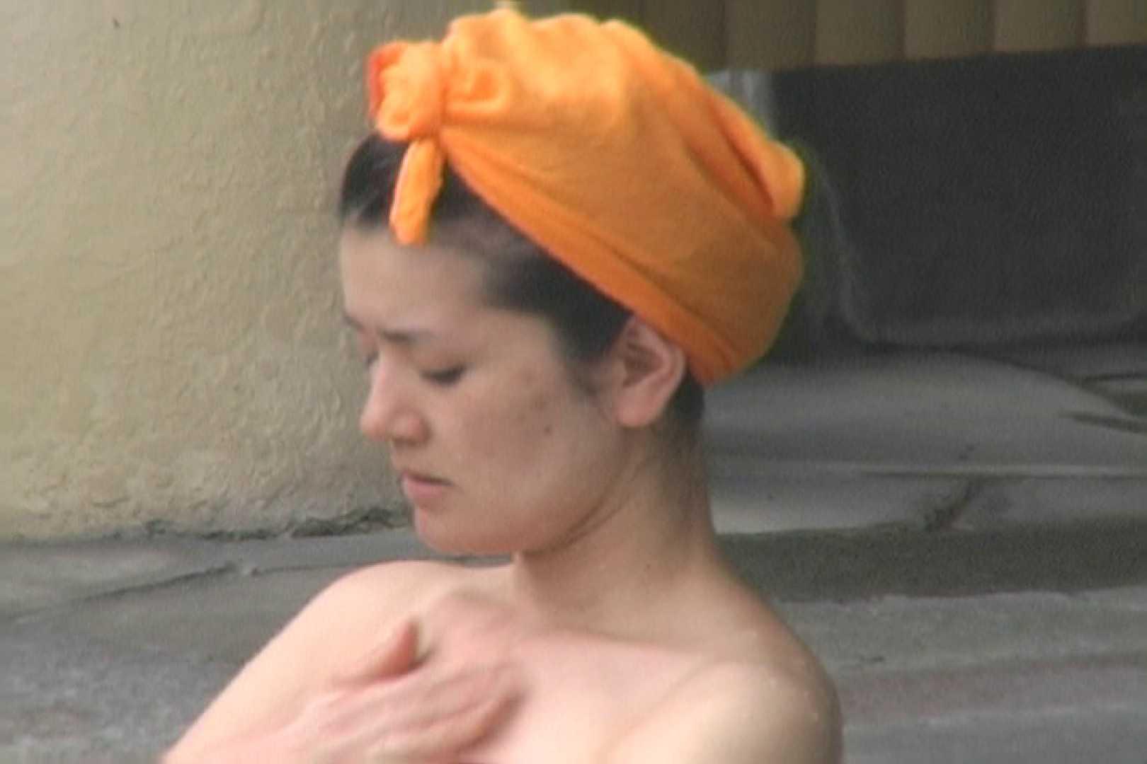 Aquaな露天風呂Vol.640 露天  107pic 50