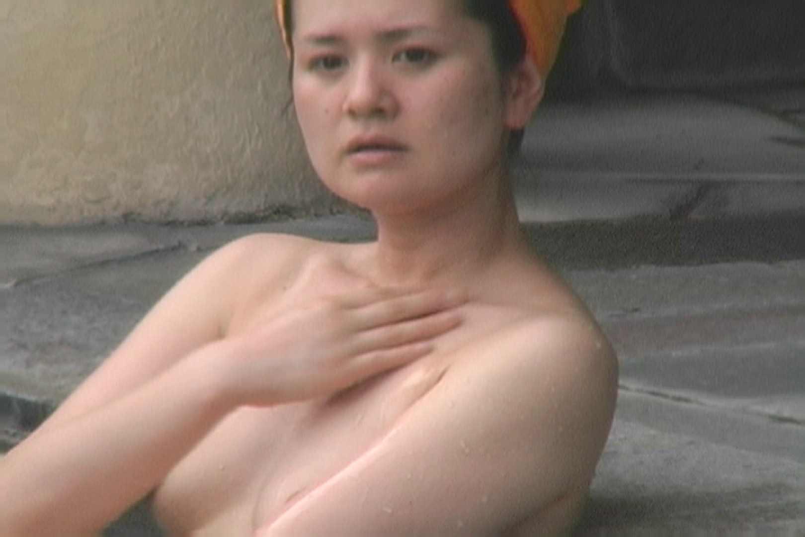 Aquaな露天風呂Vol.640 露天  107pic 54