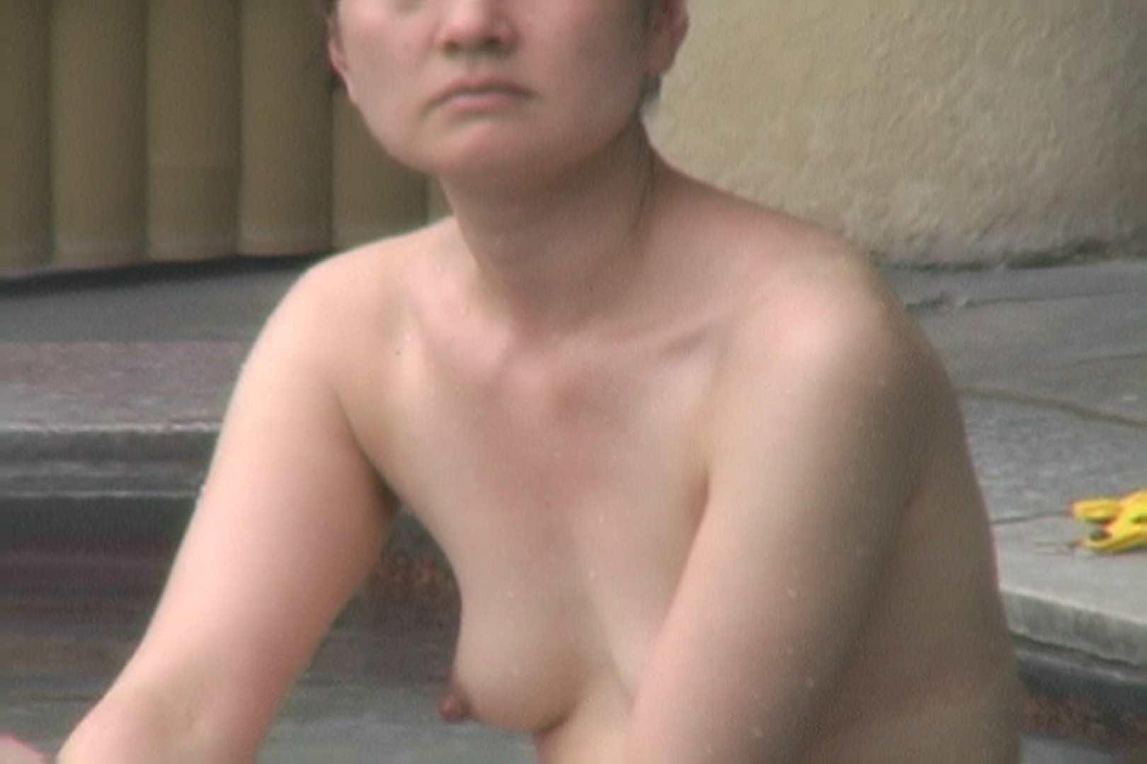 Aquaな露天風呂Vol.640 露天  107pic 76