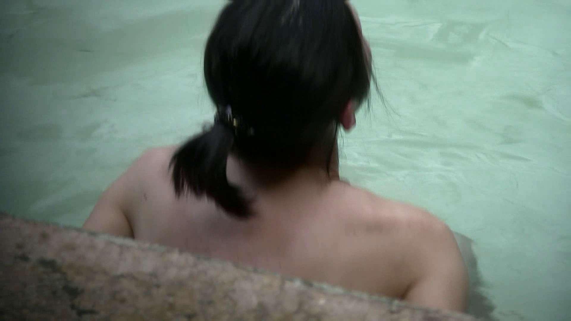 Aquaな露天風呂Vol.656 OL  49pic 12