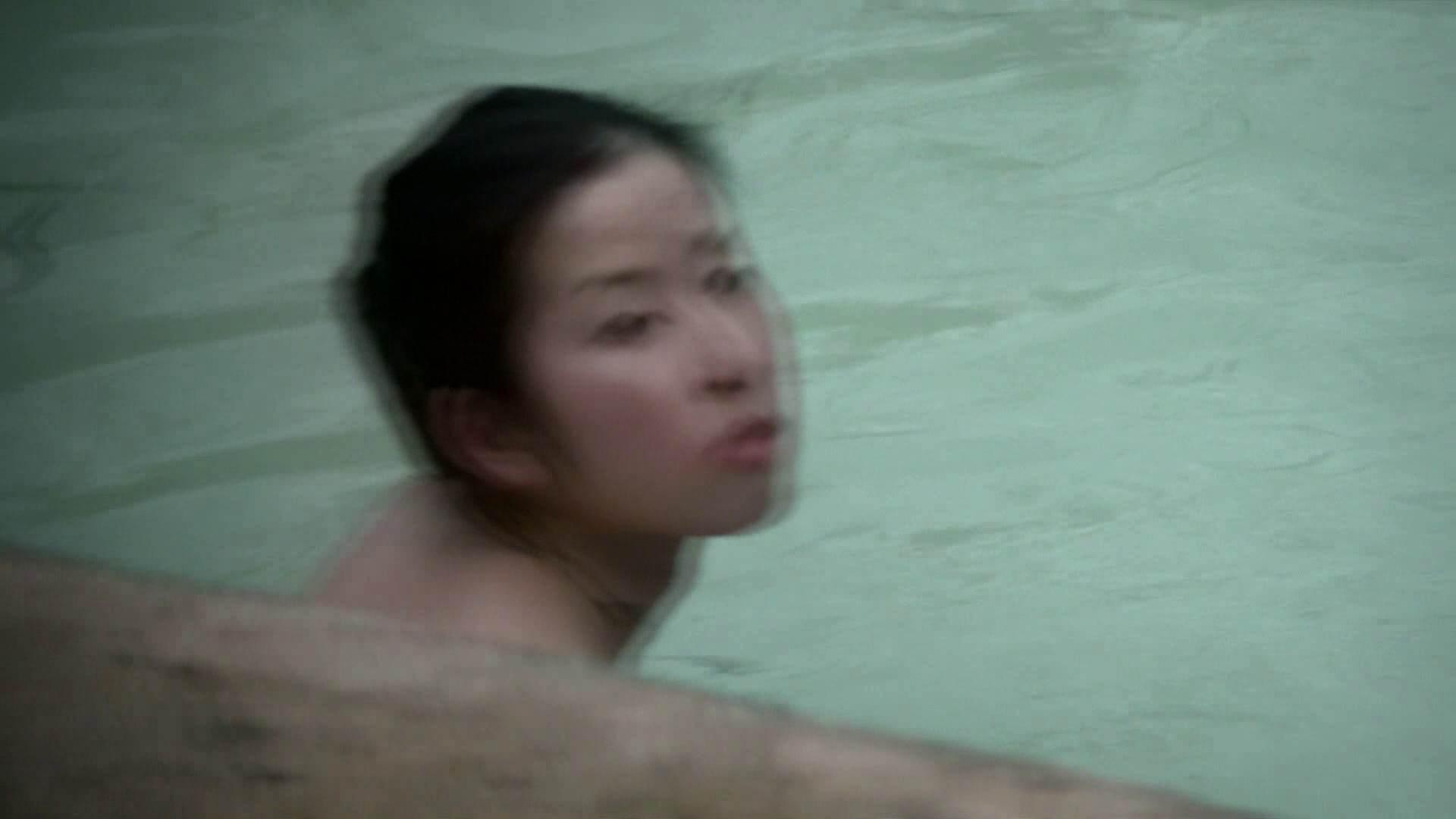 Aquaな露天風呂Vol.656 OL  49pic 14