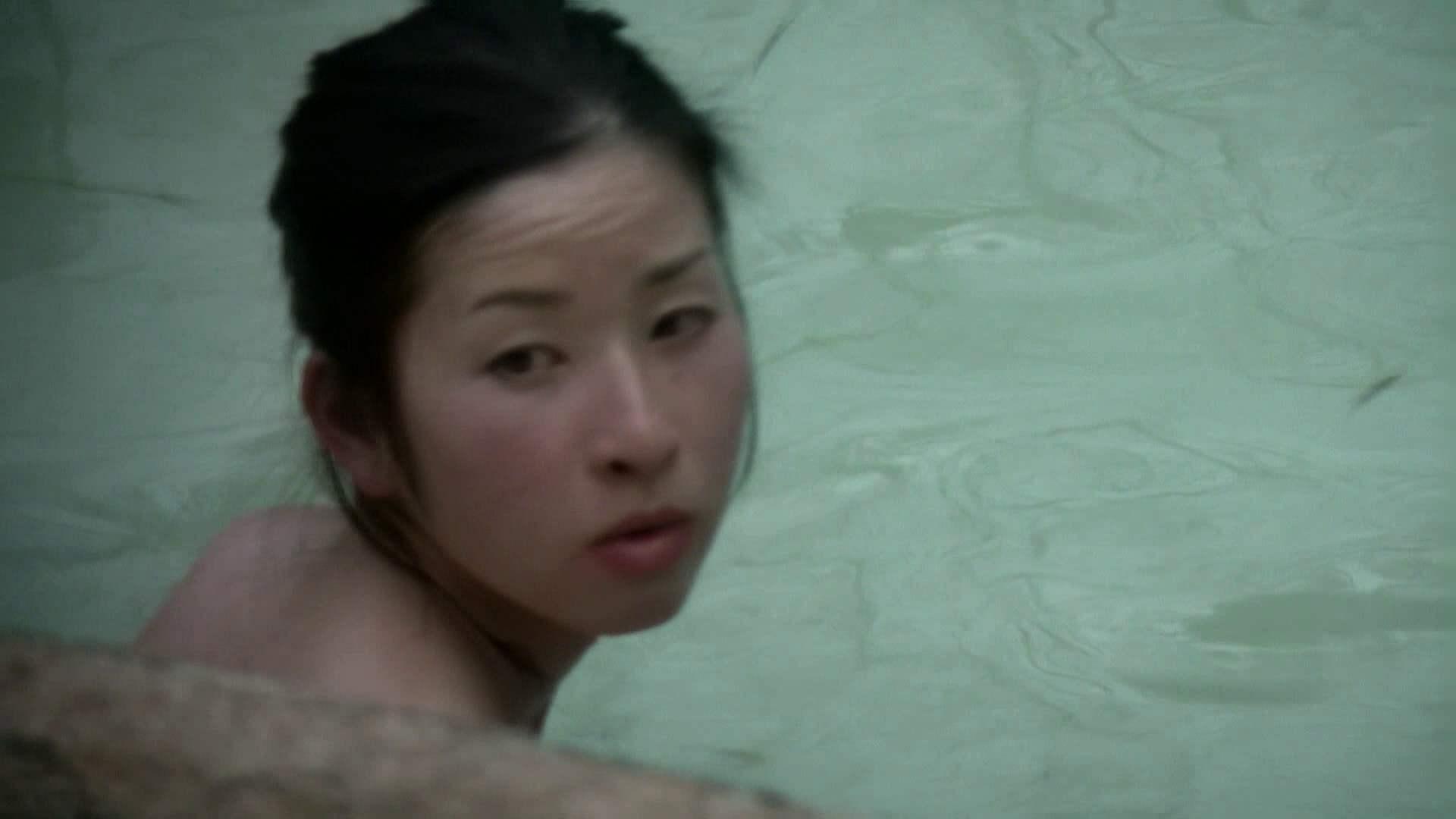 Aquaな露天風呂Vol.656 OL  49pic 15