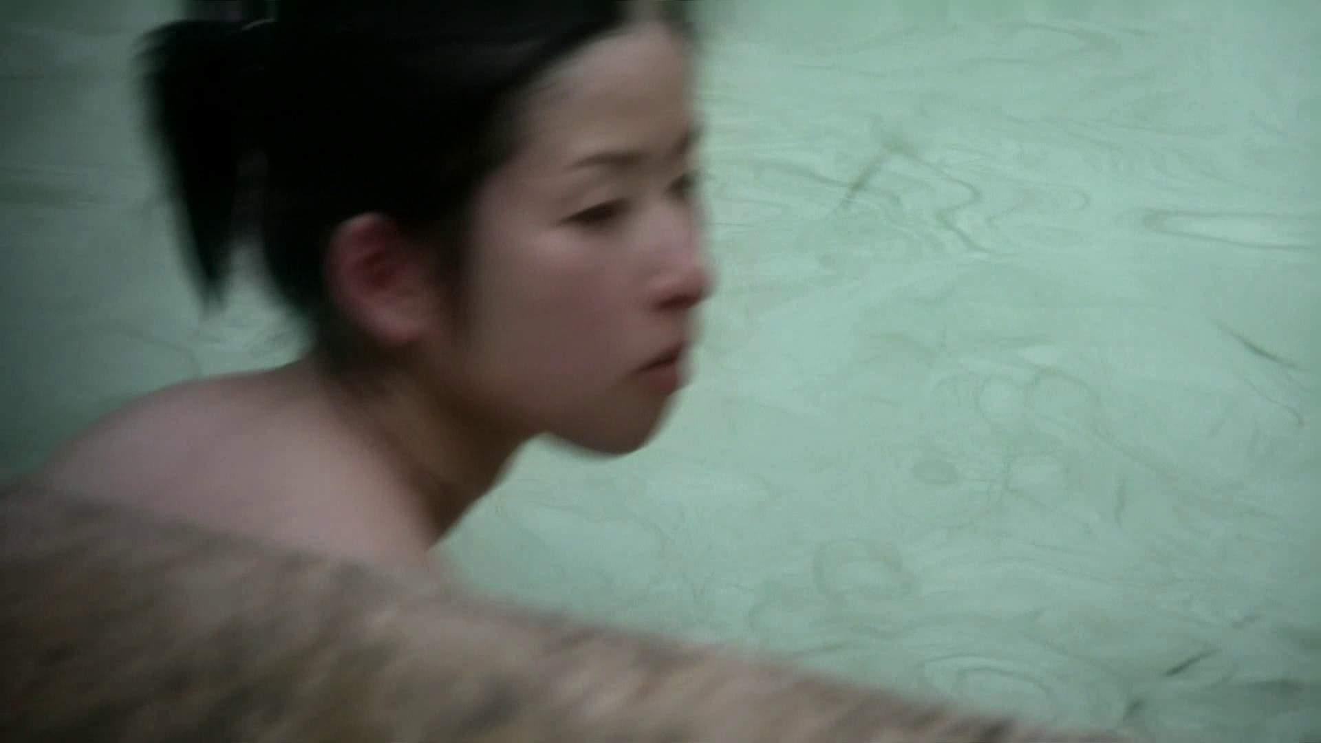 Aquaな露天風呂Vol.656 OL  49pic 18