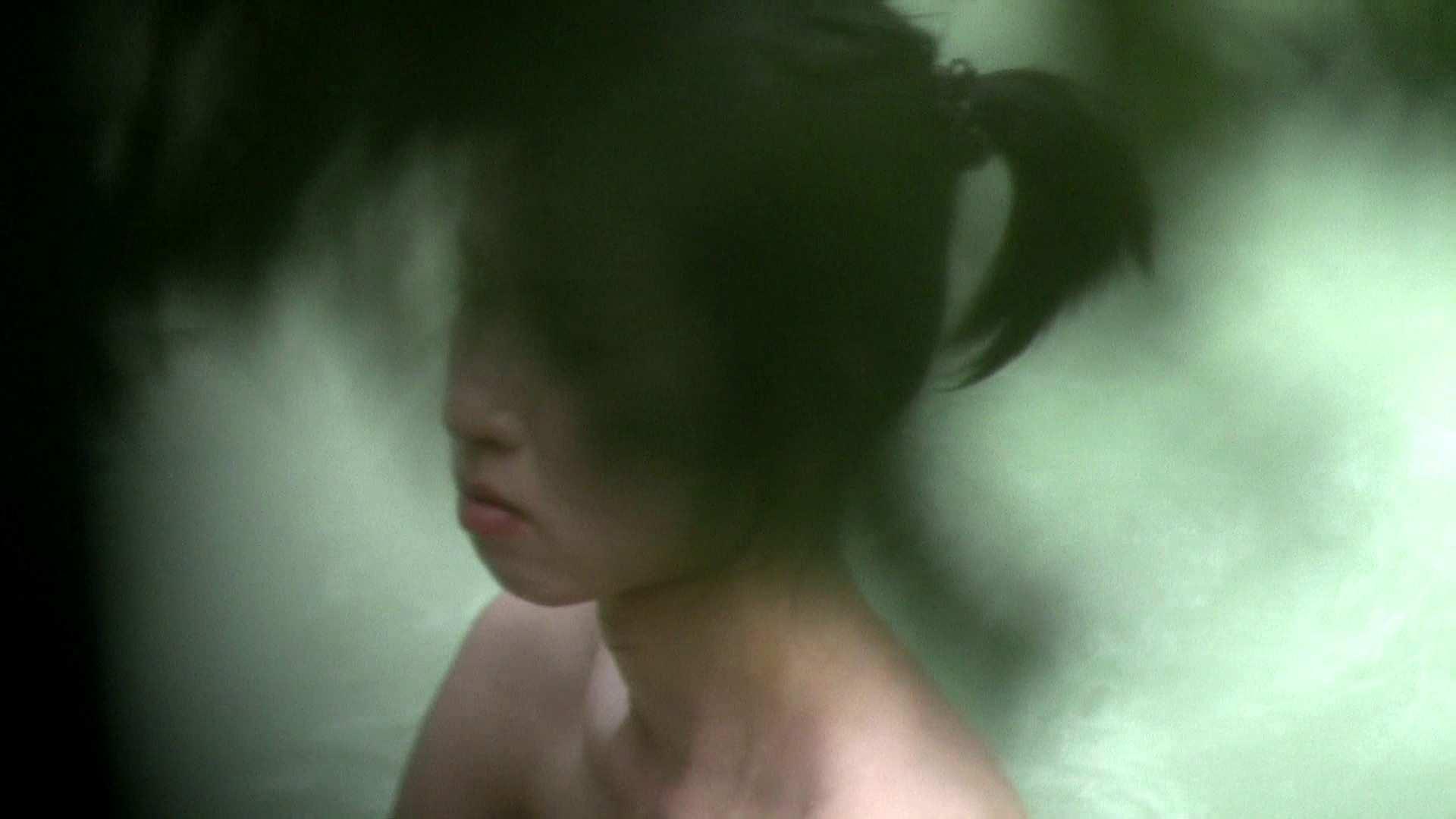 Aquaな露天風呂Vol.656 OL  49pic 46