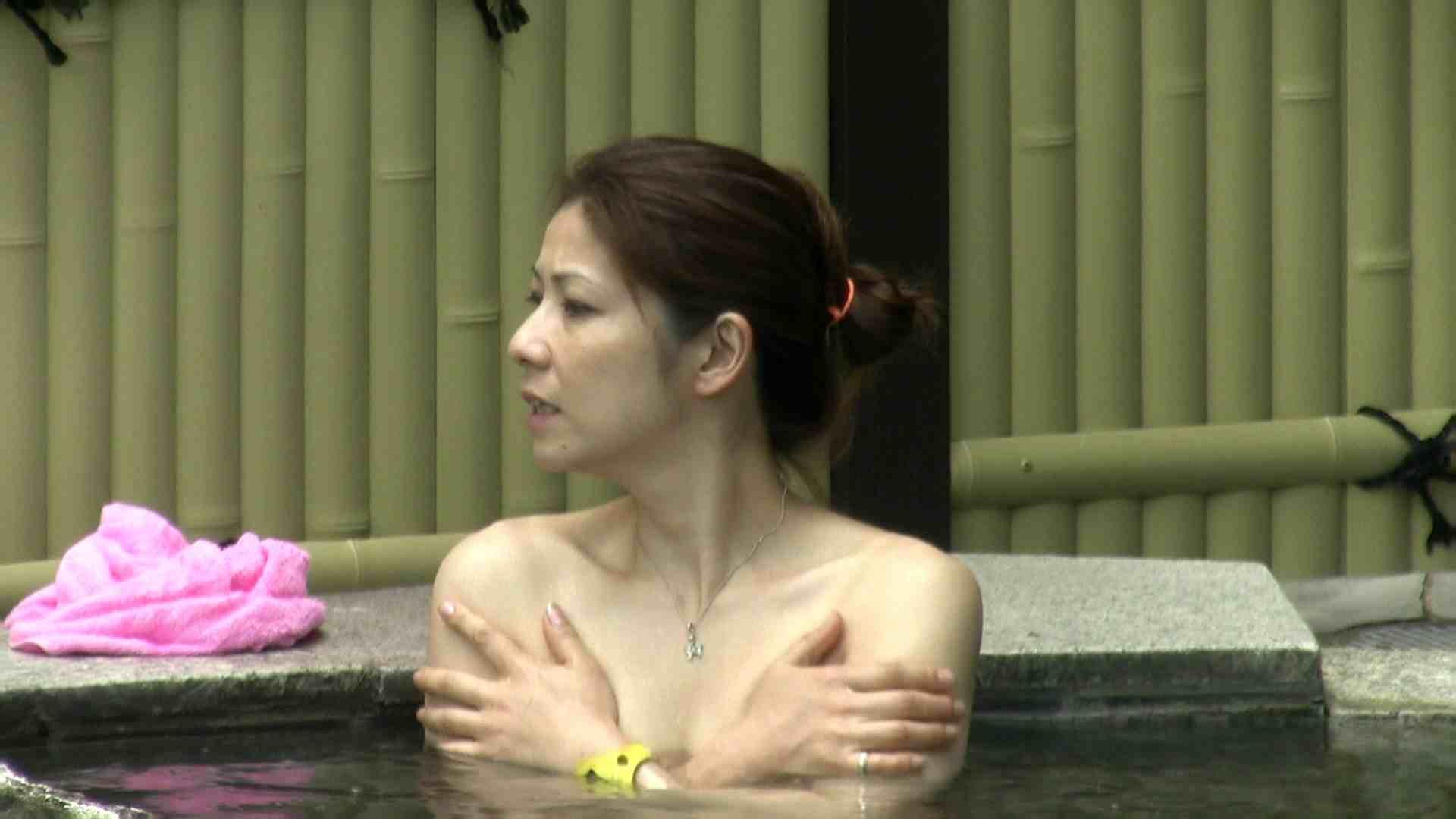 Aquaな露天風呂Vol.660 露天  50pic 1