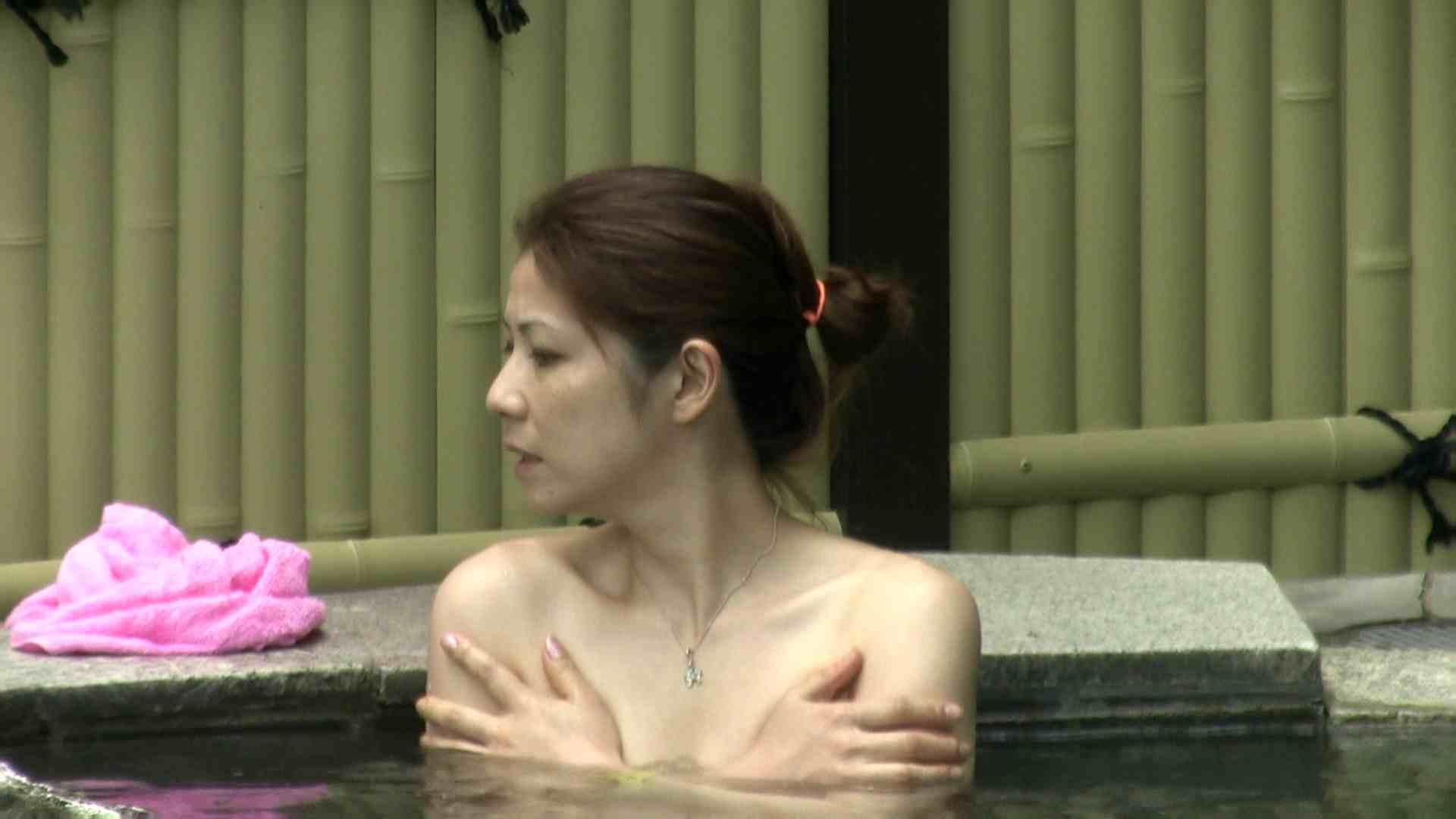 Aquaな露天風呂Vol.660 露天  50pic 2