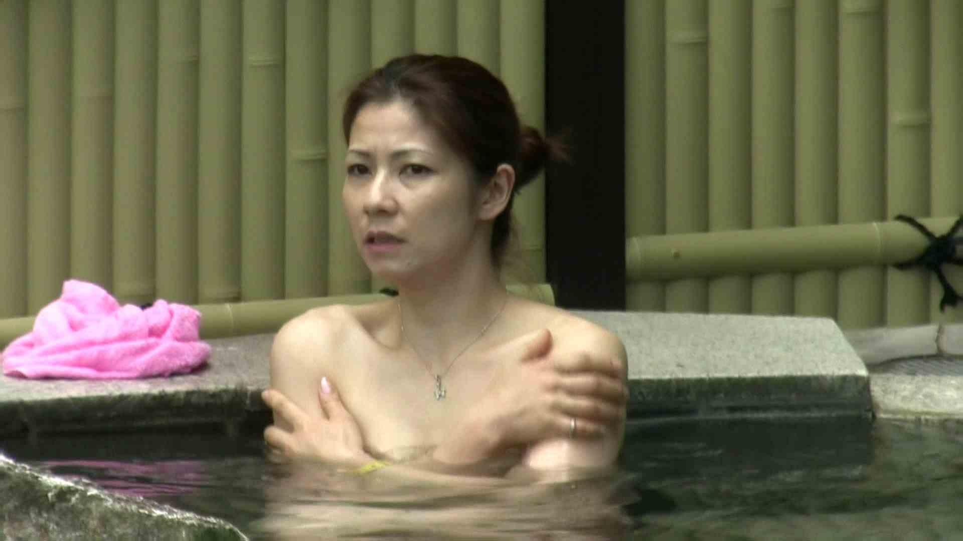 Aquaな露天風呂Vol.660 露天  50pic 3