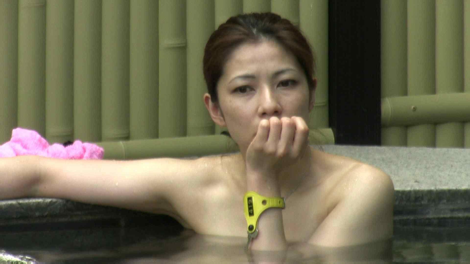 Aquaな露天風呂Vol.660 露天  50pic 29