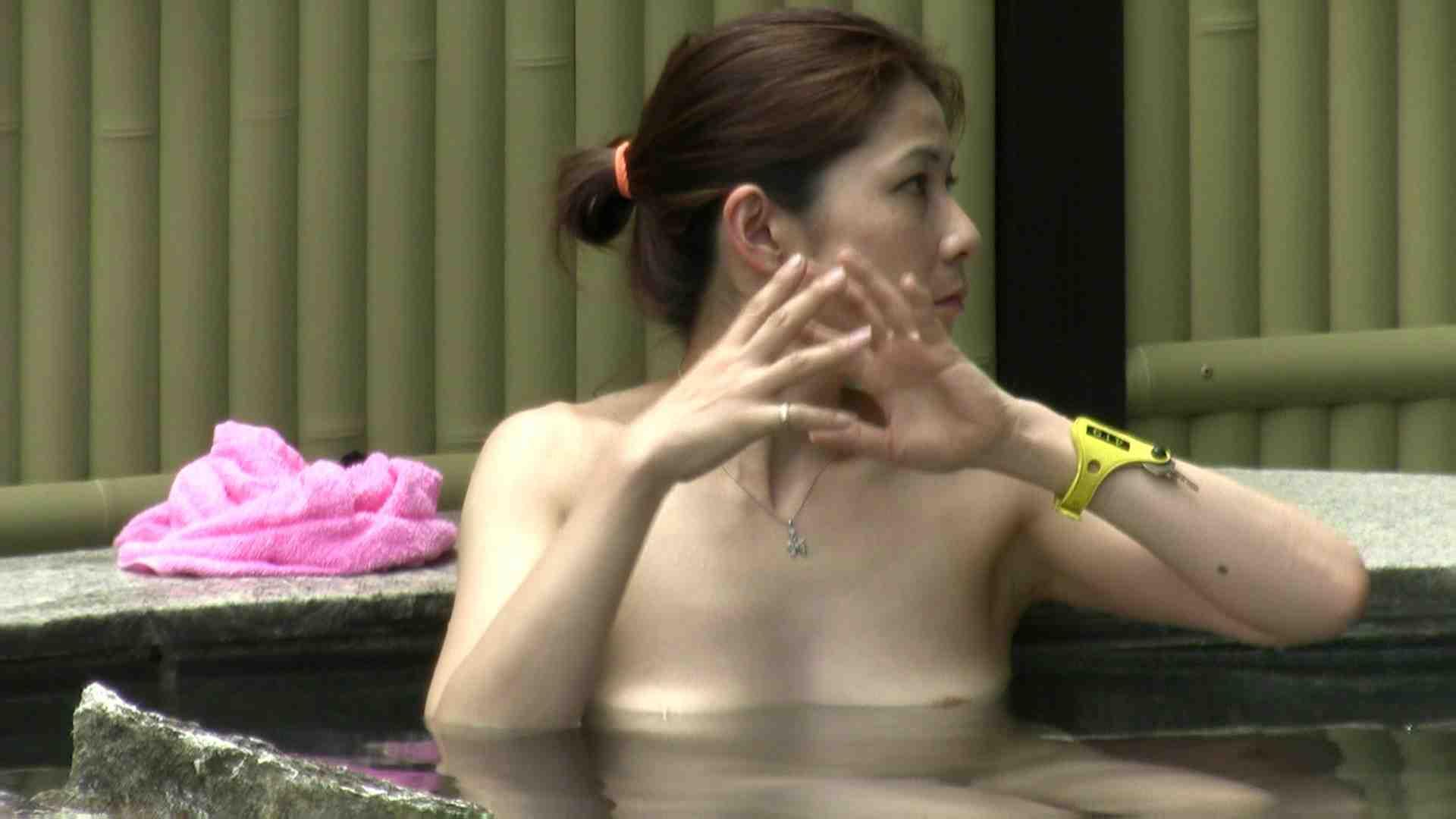 Aquaな露天風呂Vol.660 露天  50pic 35