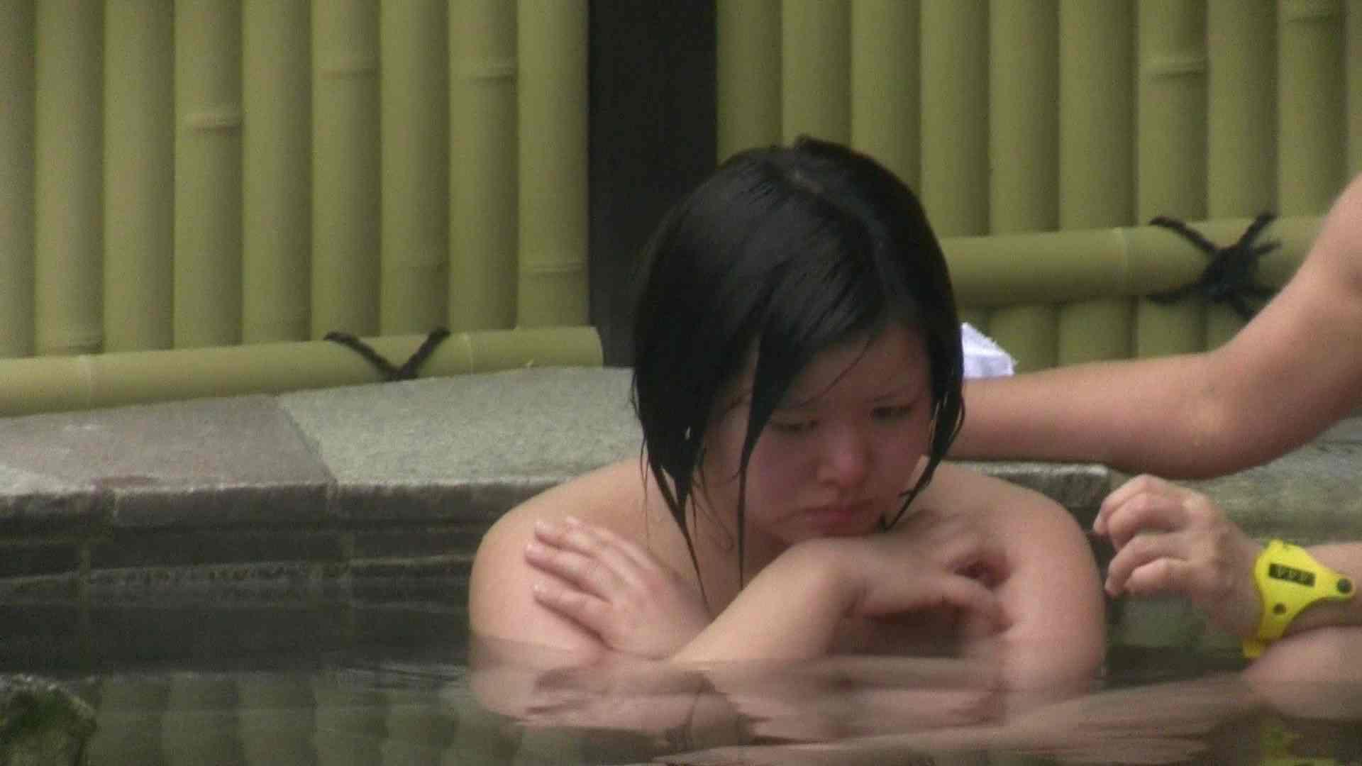 Aquaな露天風呂Vol.683 盗撮  69pic 3