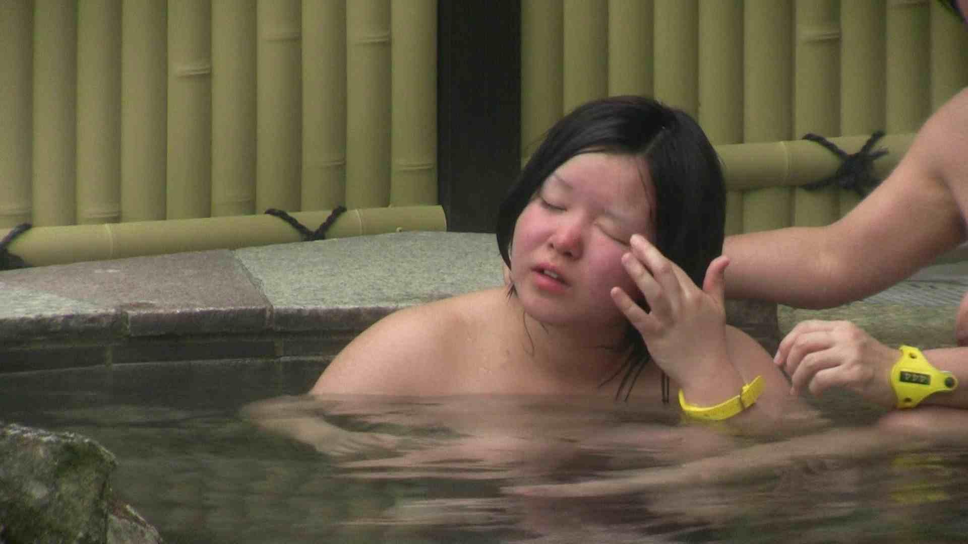 Aquaな露天風呂Vol.683 盗撮  69pic 33
