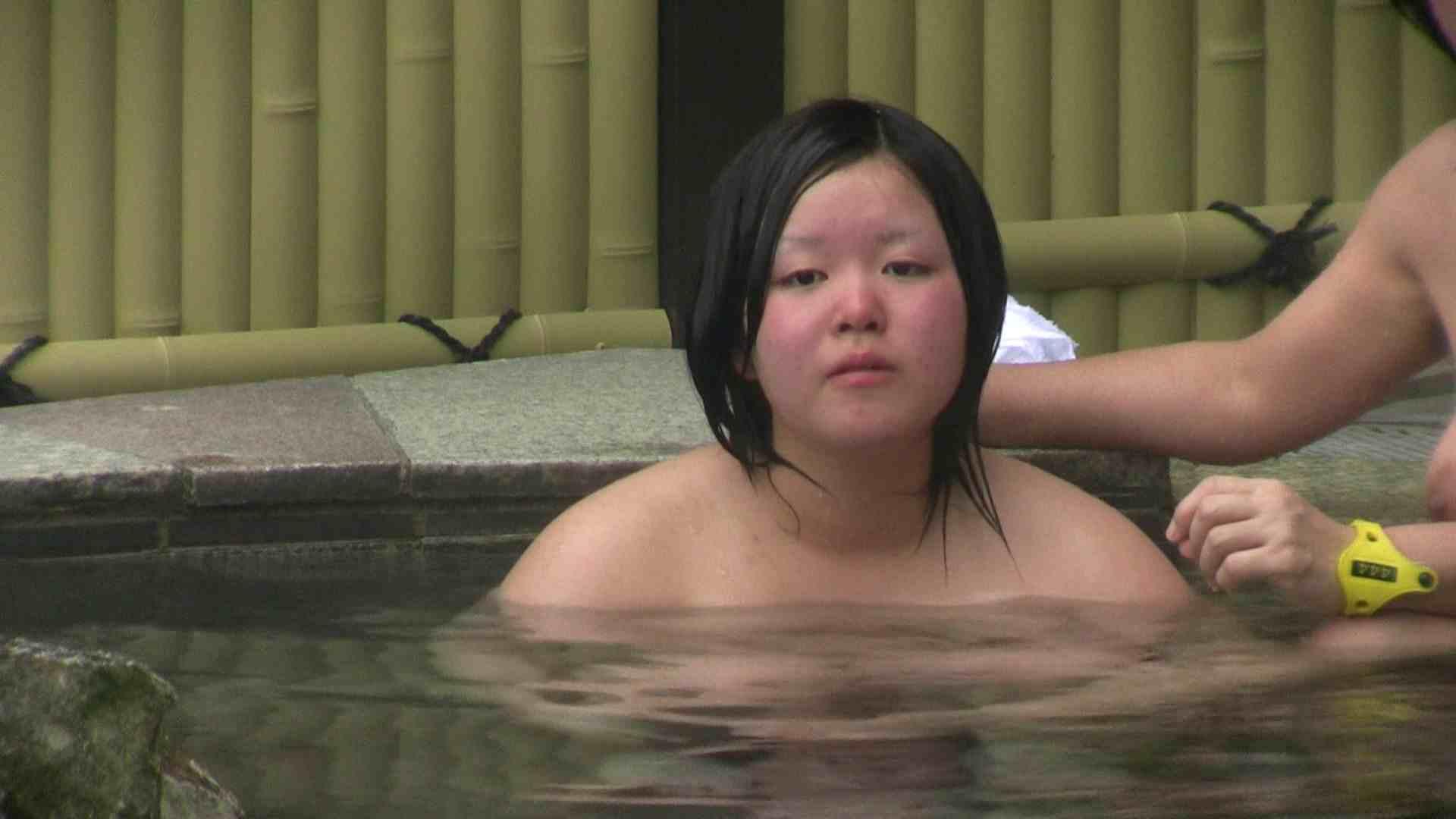 Aquaな露天風呂Vol.683 盗撮  69pic 34