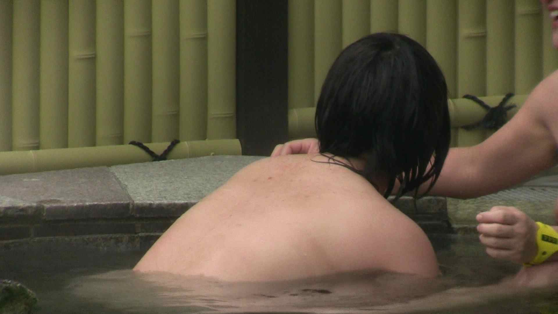 Aquaな露天風呂Vol.683 盗撮  69pic 38