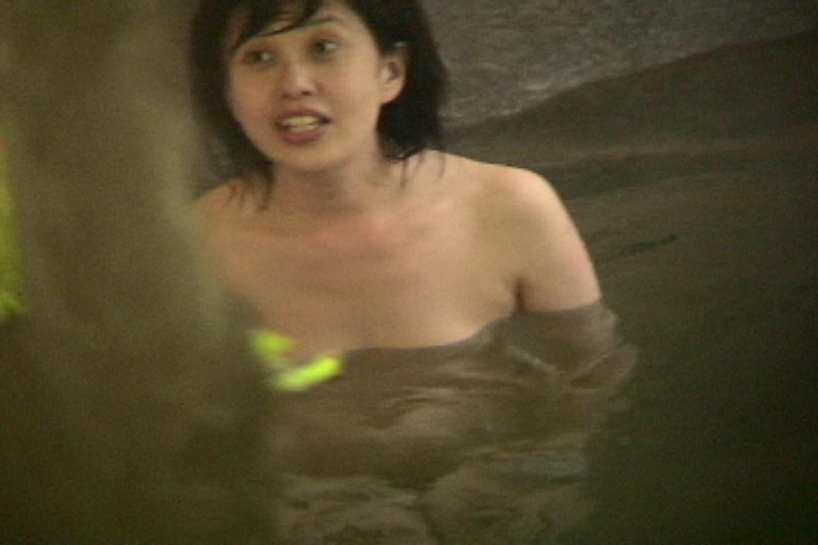 Aquaな露天風呂Vol.702 露天  94pic 59