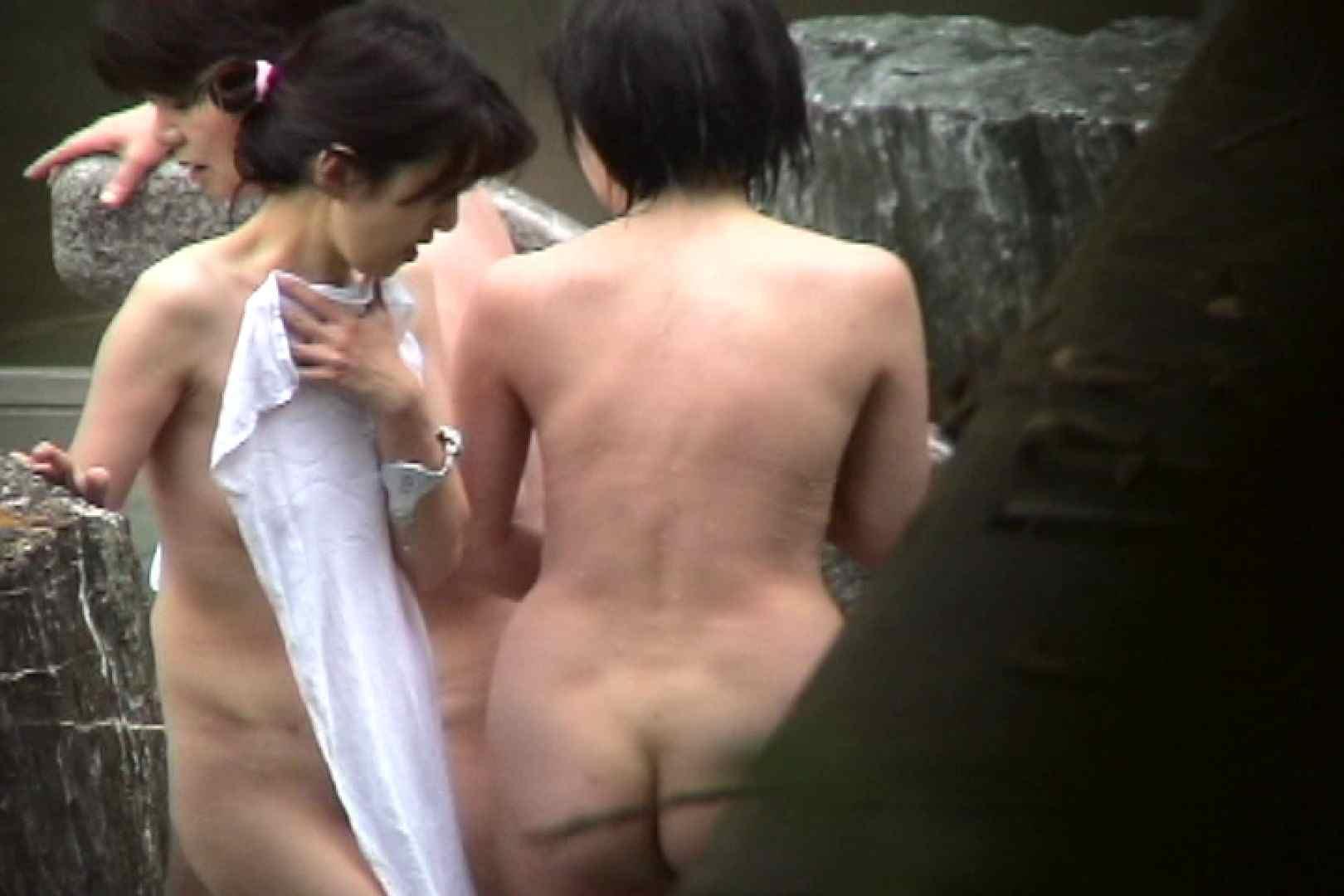 Aquaな露天風呂Vol.702 露天  94pic 66