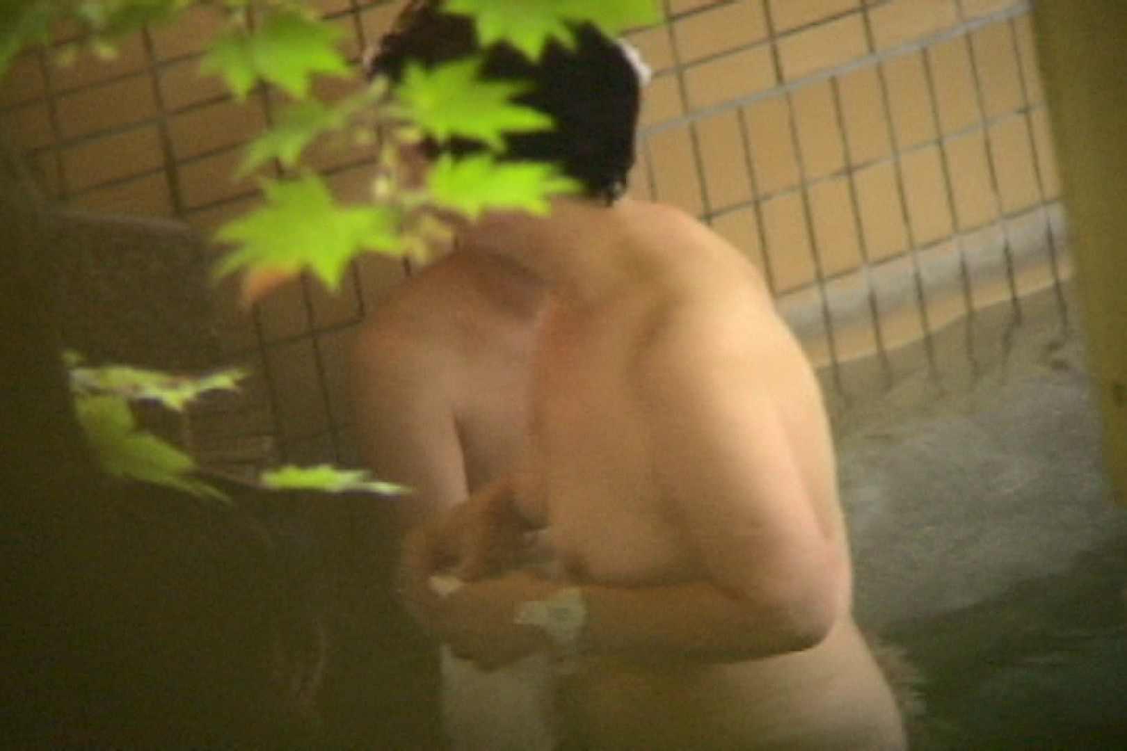 Aquaな露天風呂Vol.702 露天  94pic 80