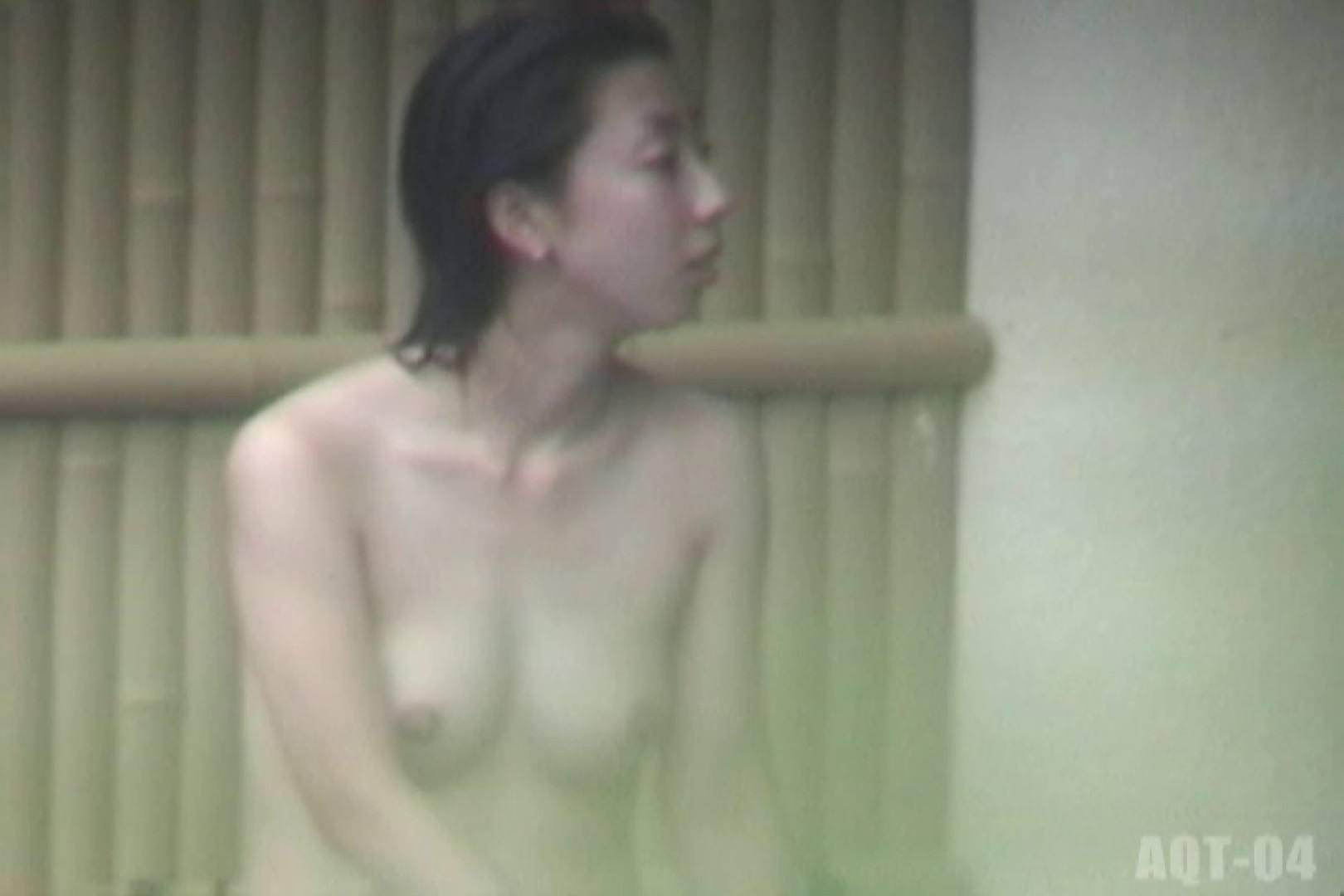 Aquaな露天風呂Vol.739 露天  17pic 8