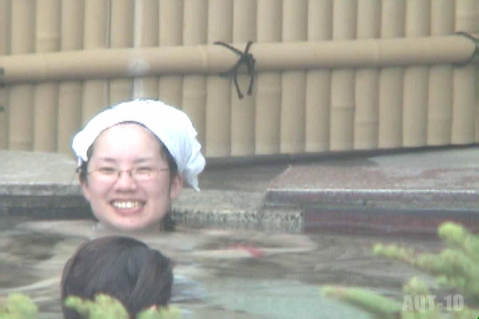 Aquaな露天風呂Vol.796 盗撮  42pic 17