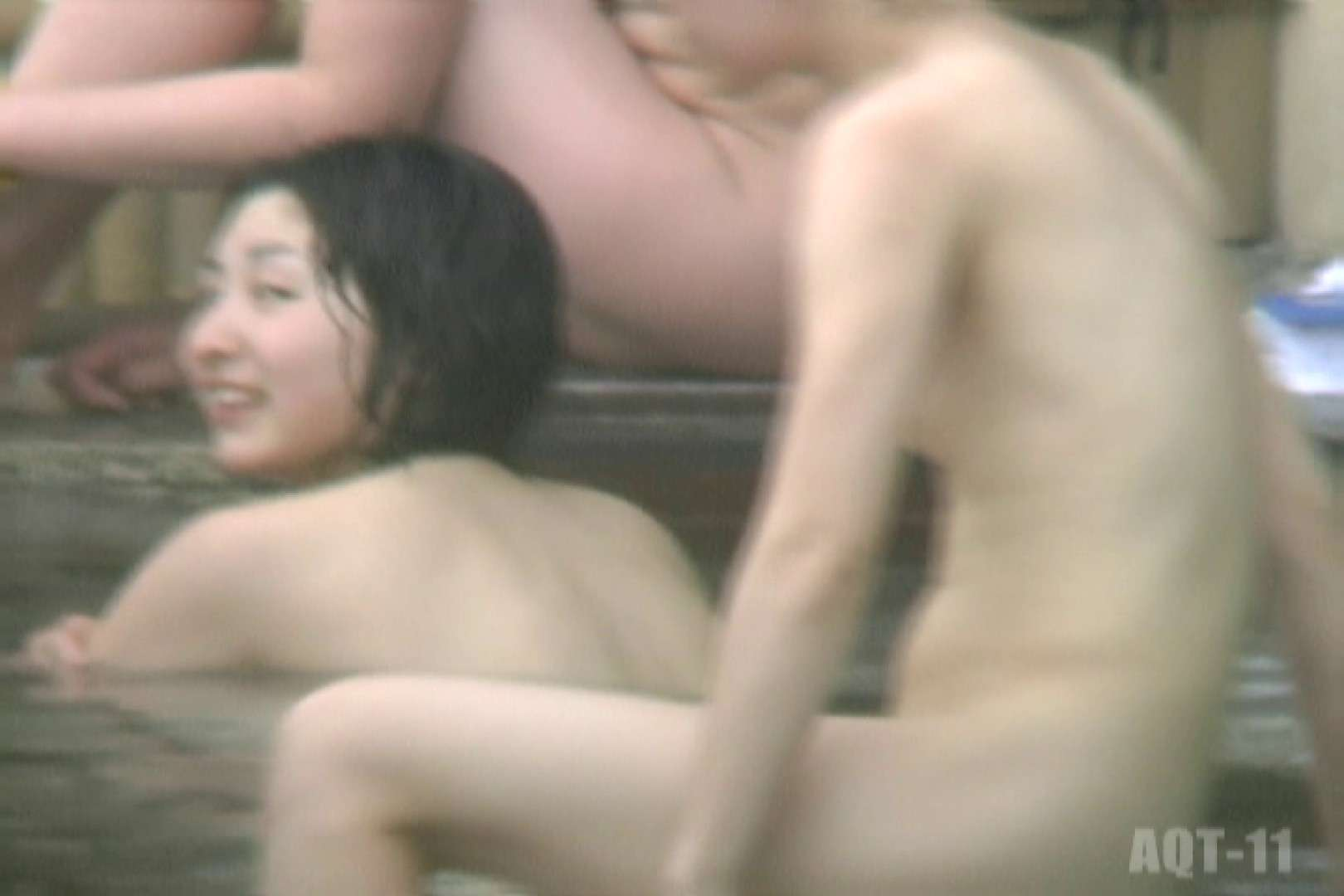 Aquaな露天風呂Vol.801 盗撮  67pic 1