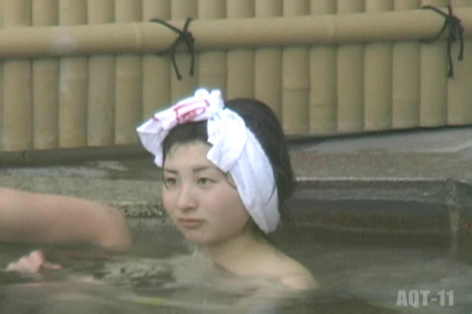 Aquaな露天風呂Vol.801 盗撮  67pic 4
