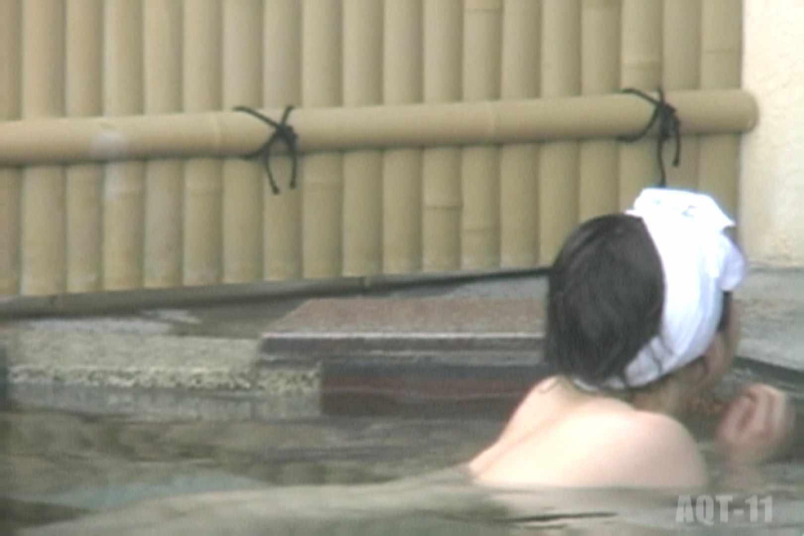 Aquaな露天風呂Vol.801 盗撮  67pic 8