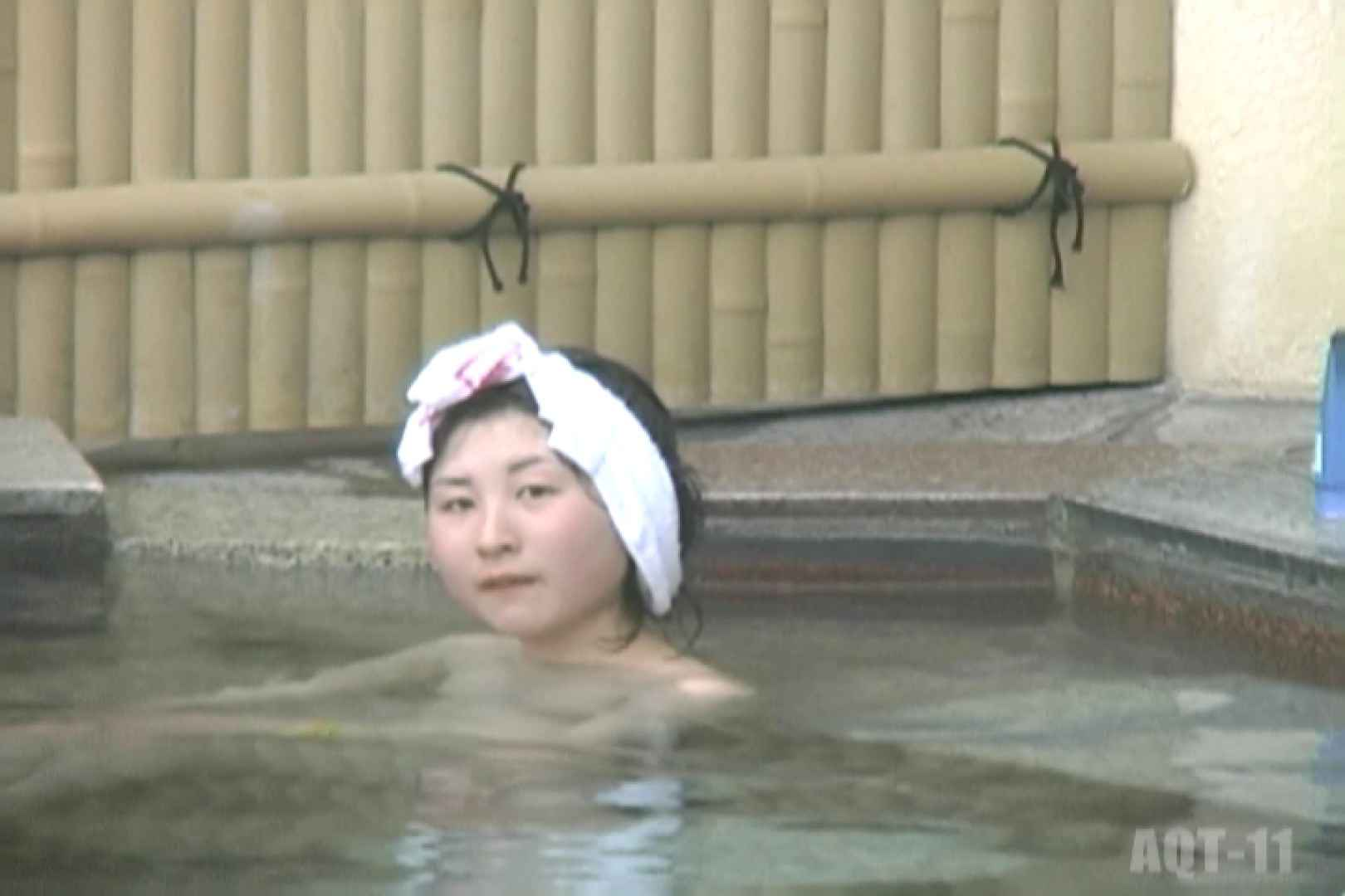 Aquaな露天風呂Vol.801 盗撮  67pic 11