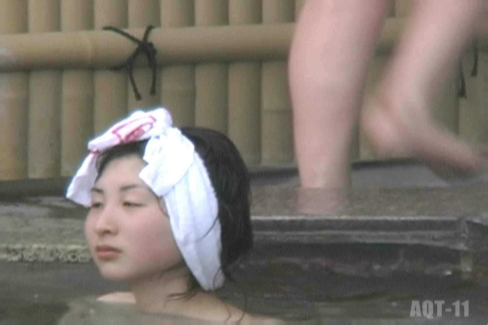 Aquaな露天風呂Vol.801 盗撮  67pic 56