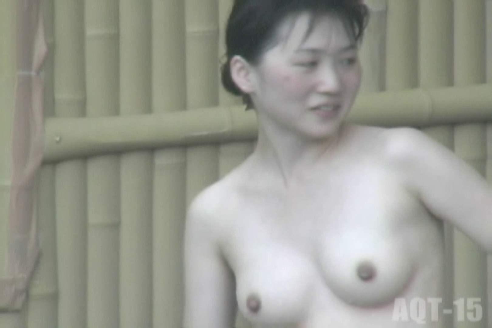 Aquaな露天風呂Vol.831 露天  78pic 17