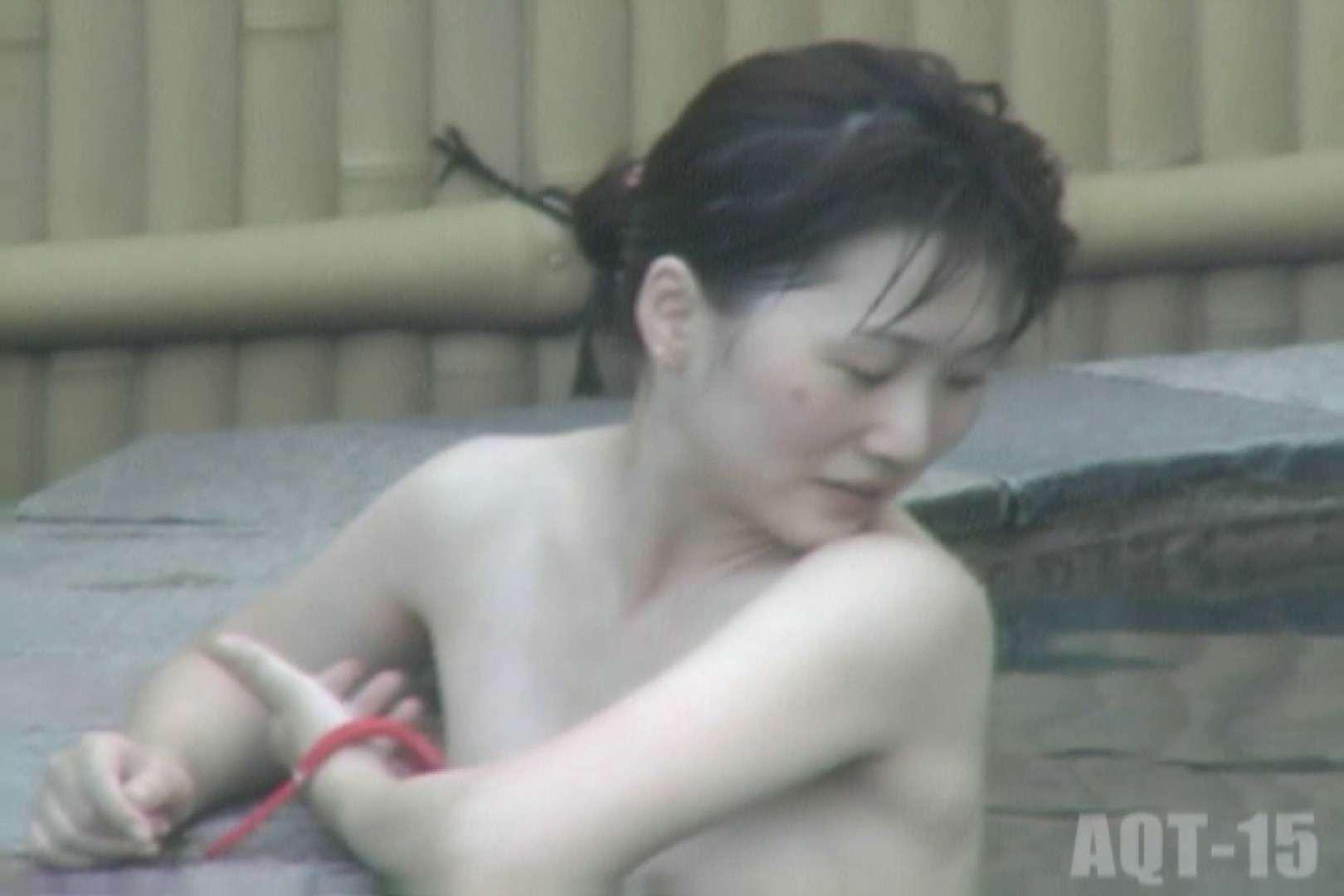 Aquaな露天風呂Vol.831 露天  78pic 34