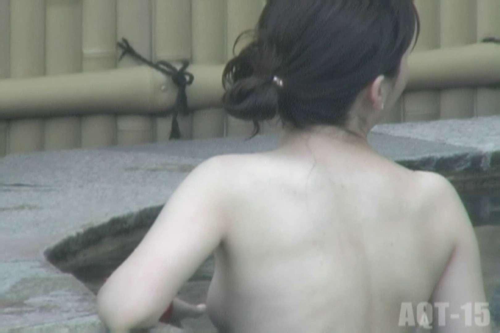 Aquaな露天風呂Vol.831 露天  78pic 45