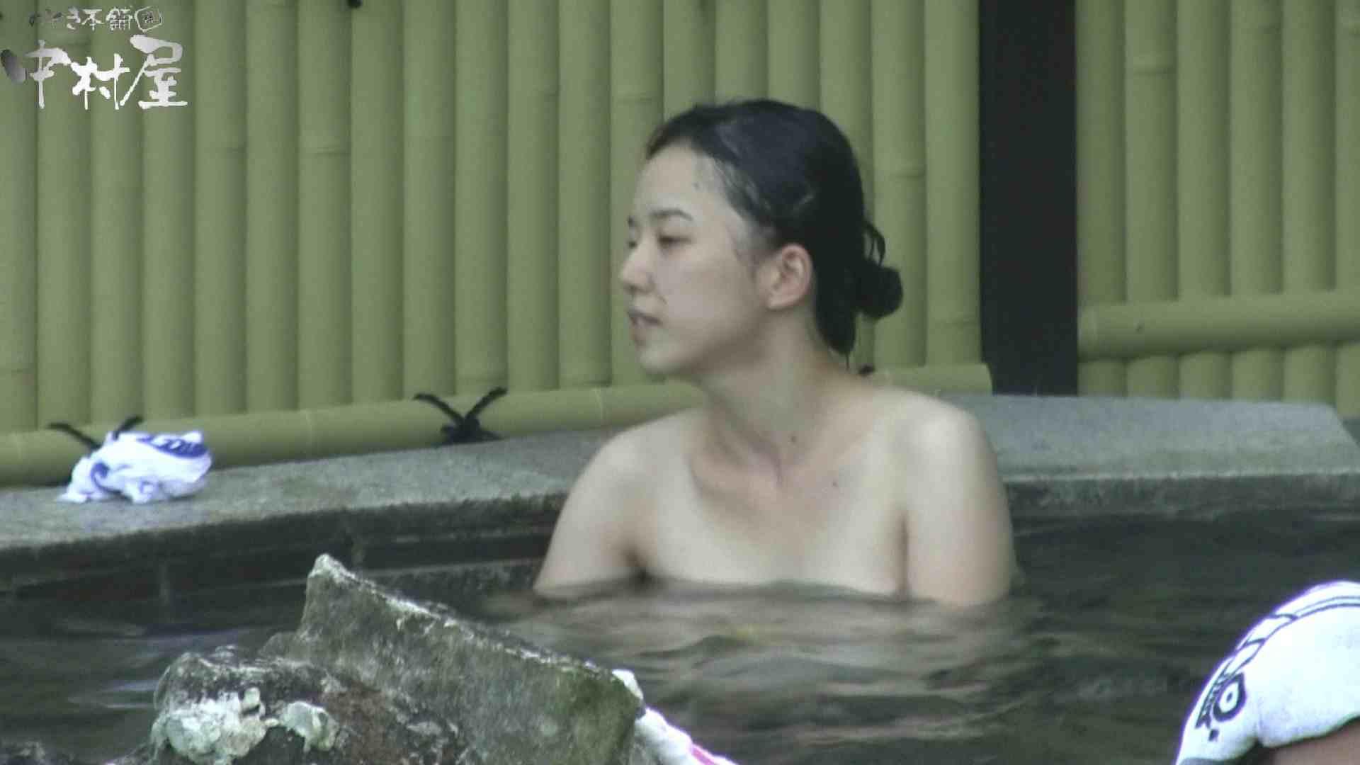 Aquaな露天風呂Vol.908 盗撮  30pic 10