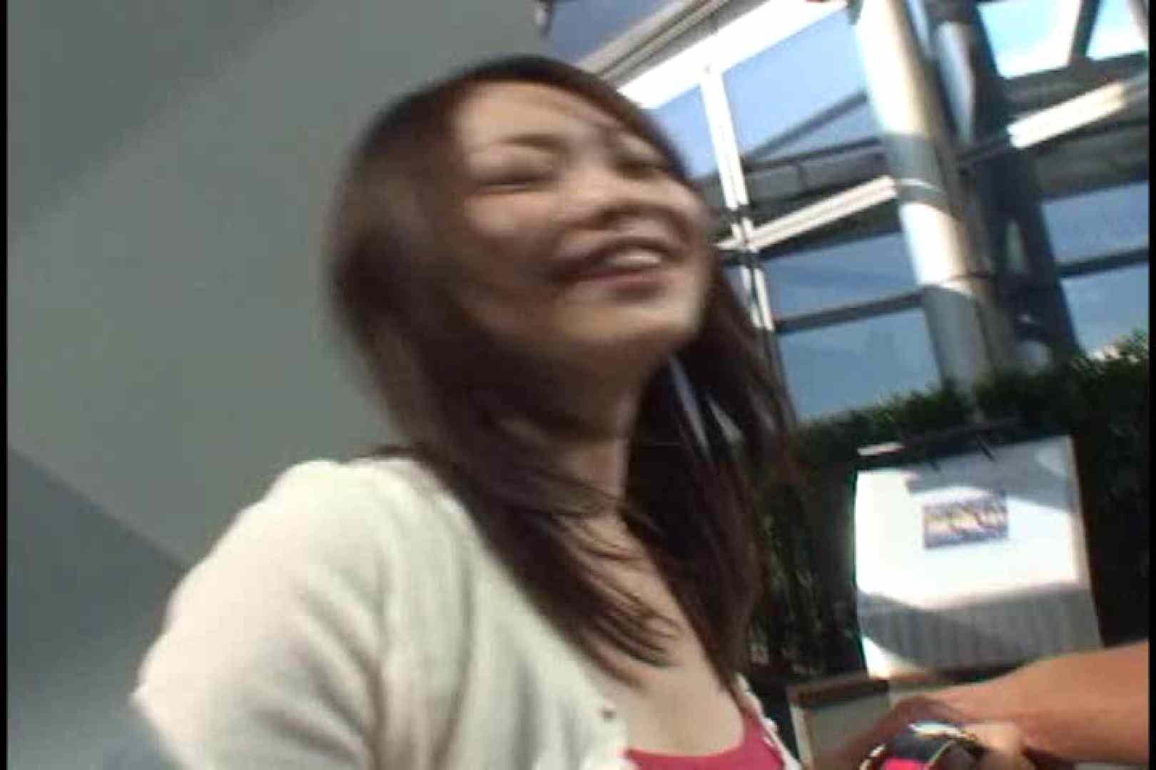 JDハンター全国ツアー vol.006 前編 女子大生  96pic 35